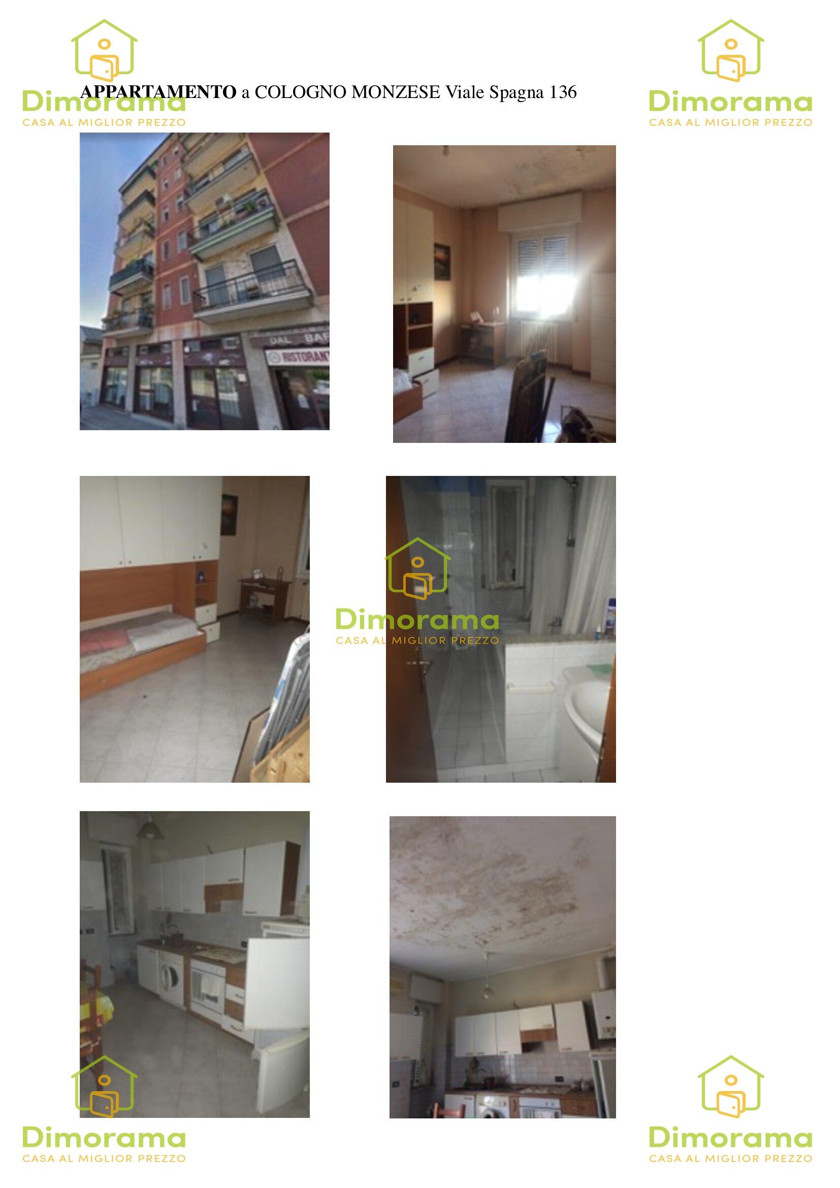 Appartamento in vendita Rif. 11265526