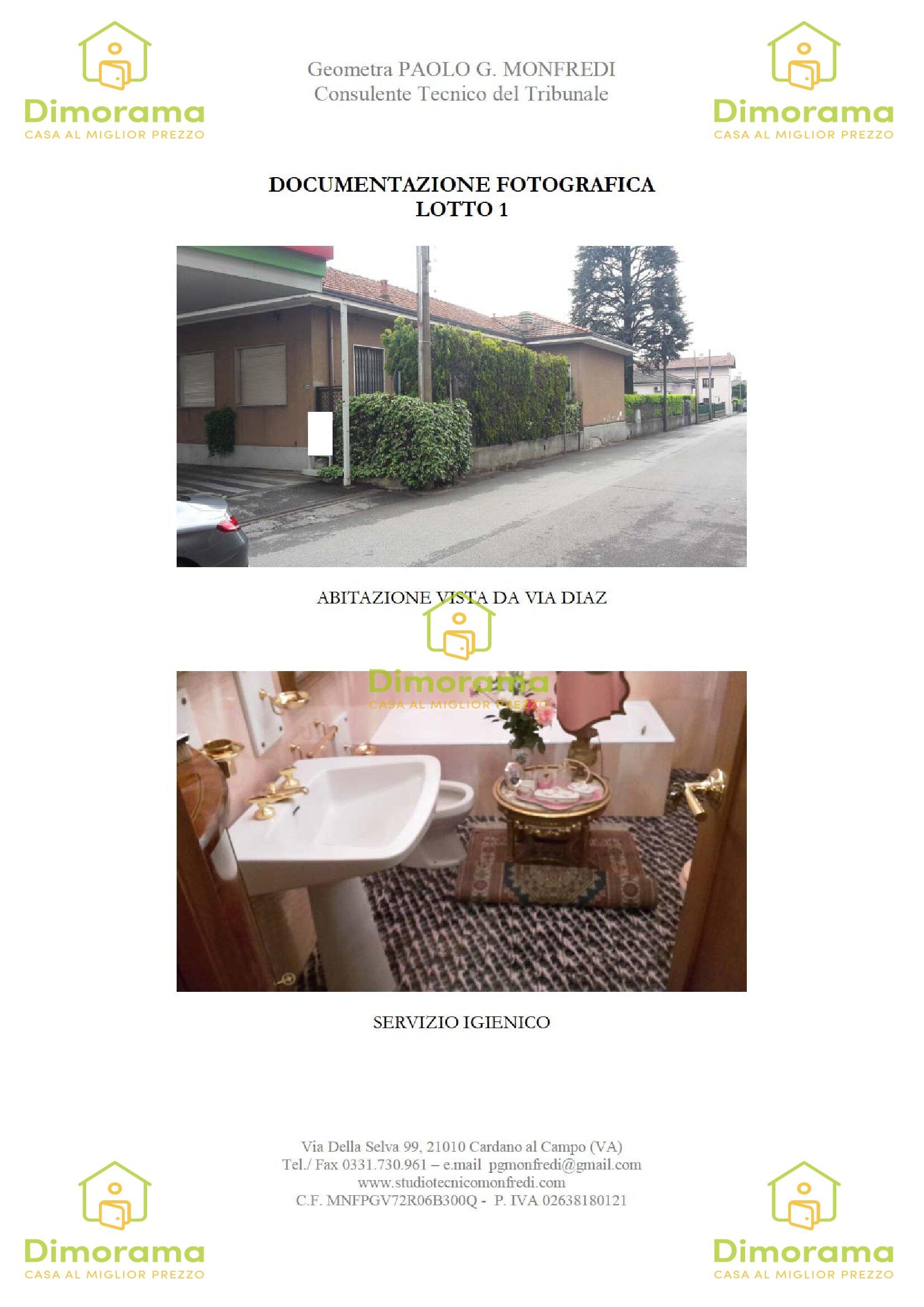 Appartamento in vendita Rif. 10513800
