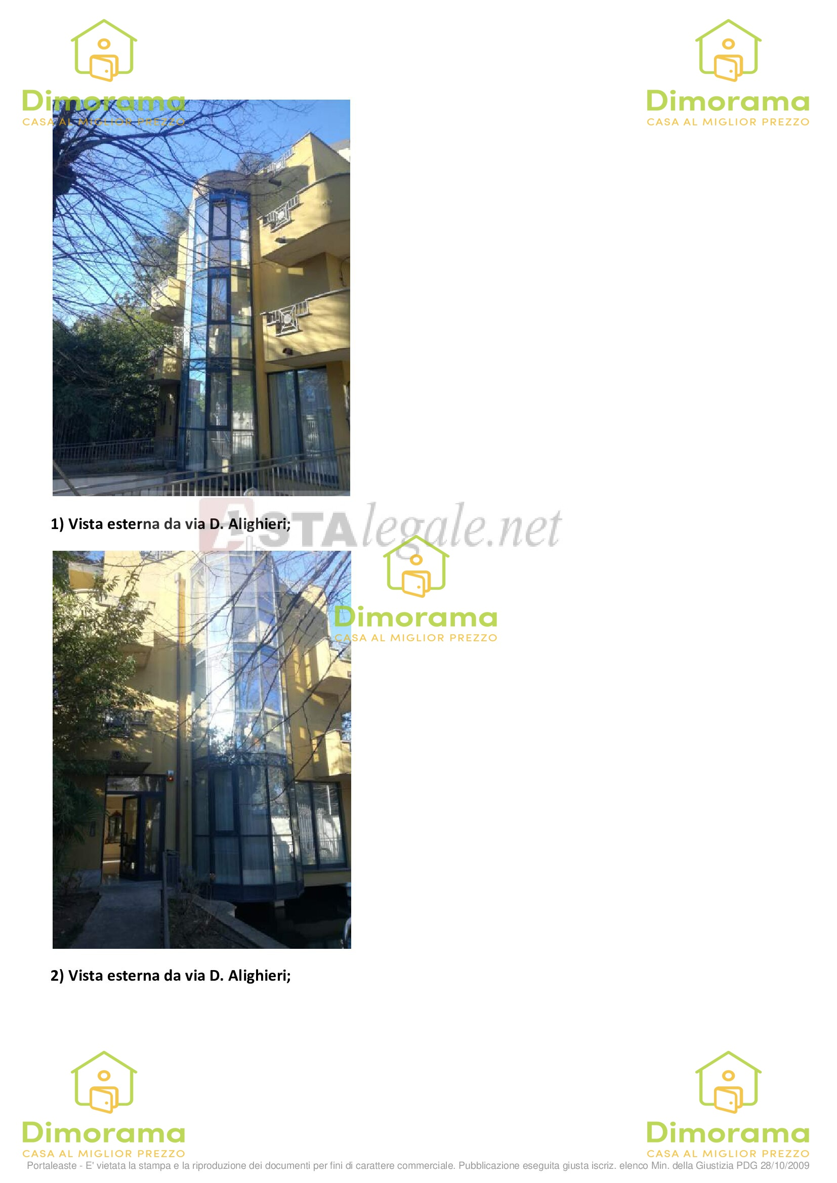 Appartamento in vendita Rif. 10545276
