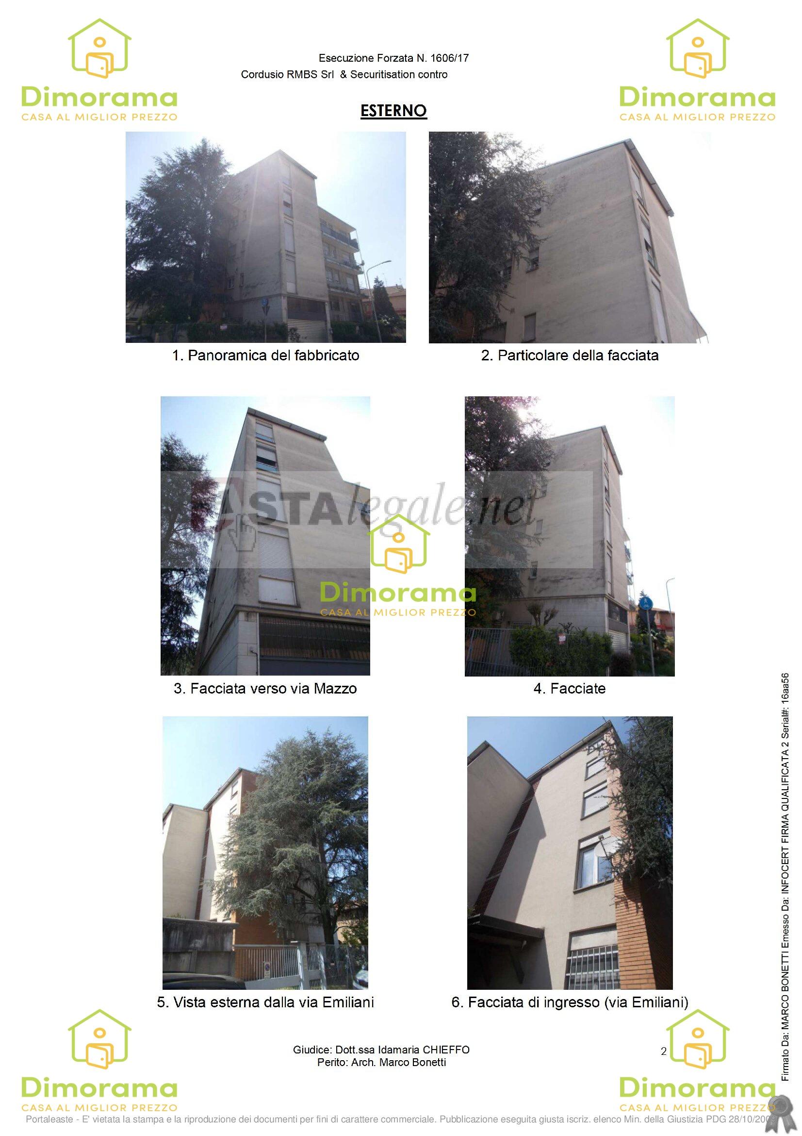 Appartamento in vendita Rif. 10545282