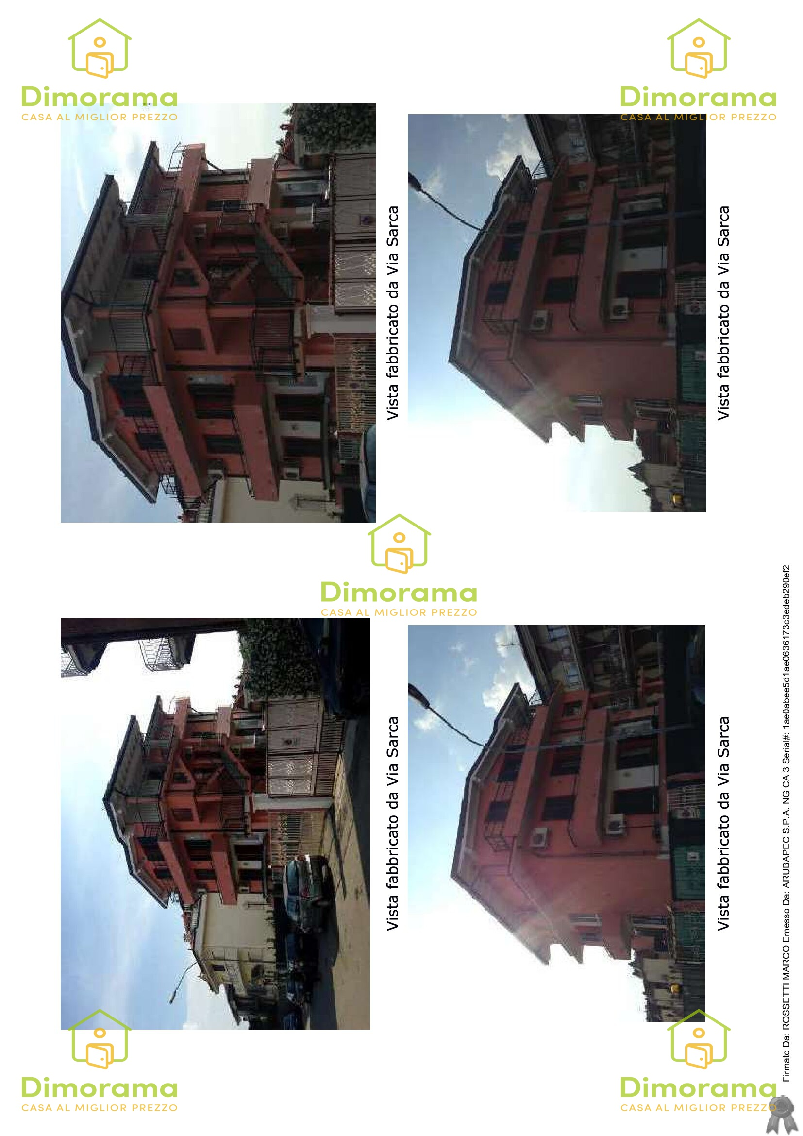 Appartamento in vendita Rif. 10552869
