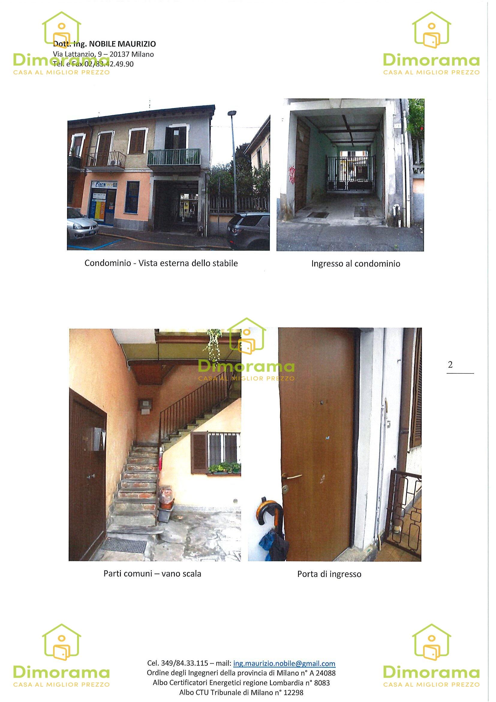Appartamento in vendita Rif. 10552902