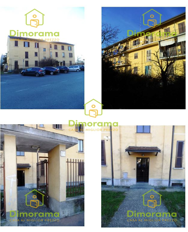 Appartamento in vendita Rif. 10552906