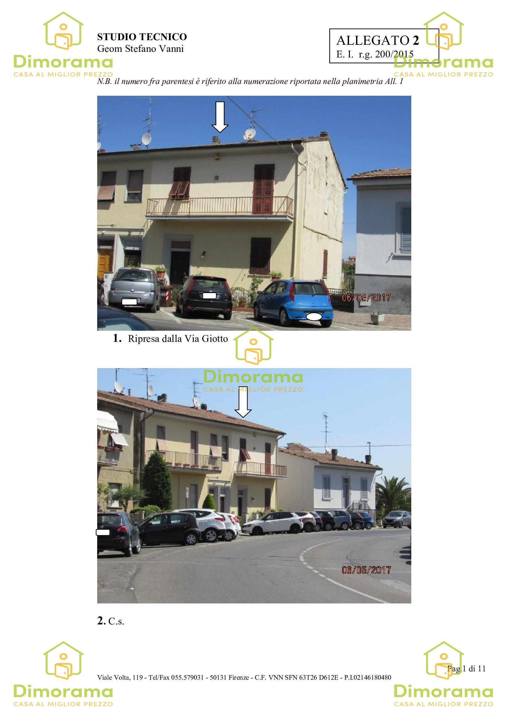 Appartamento in vendita Rif. 10552886