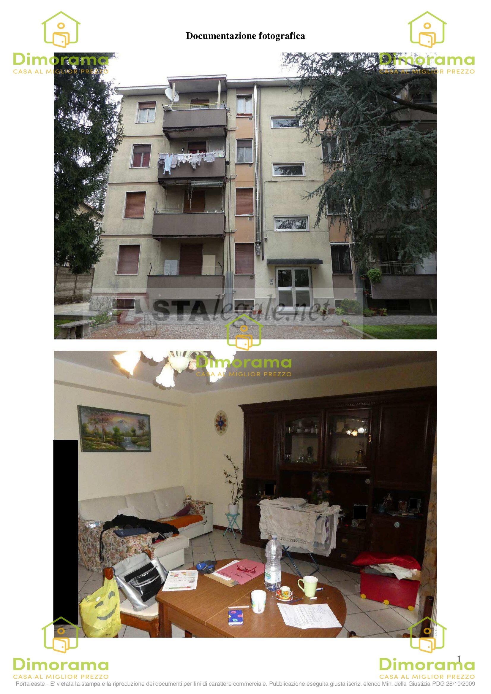 Appartamento in vendita Rif. 10564419