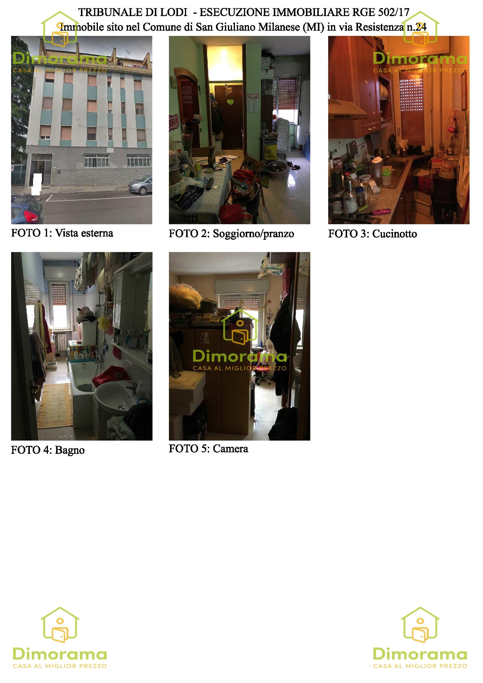 Appartamento in vendita Rif. 10572185