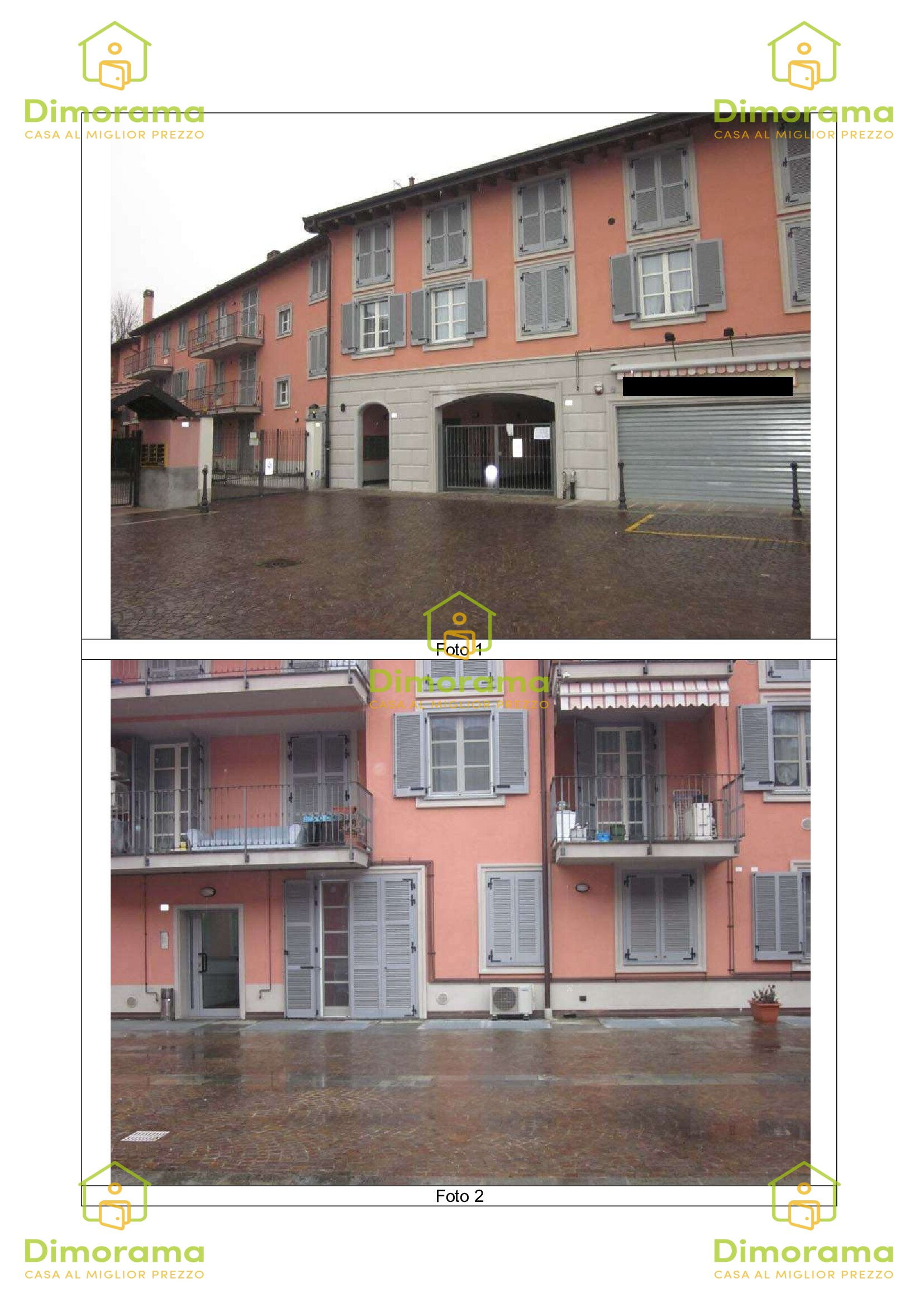 Appartamento in vendita Rif. 10572191