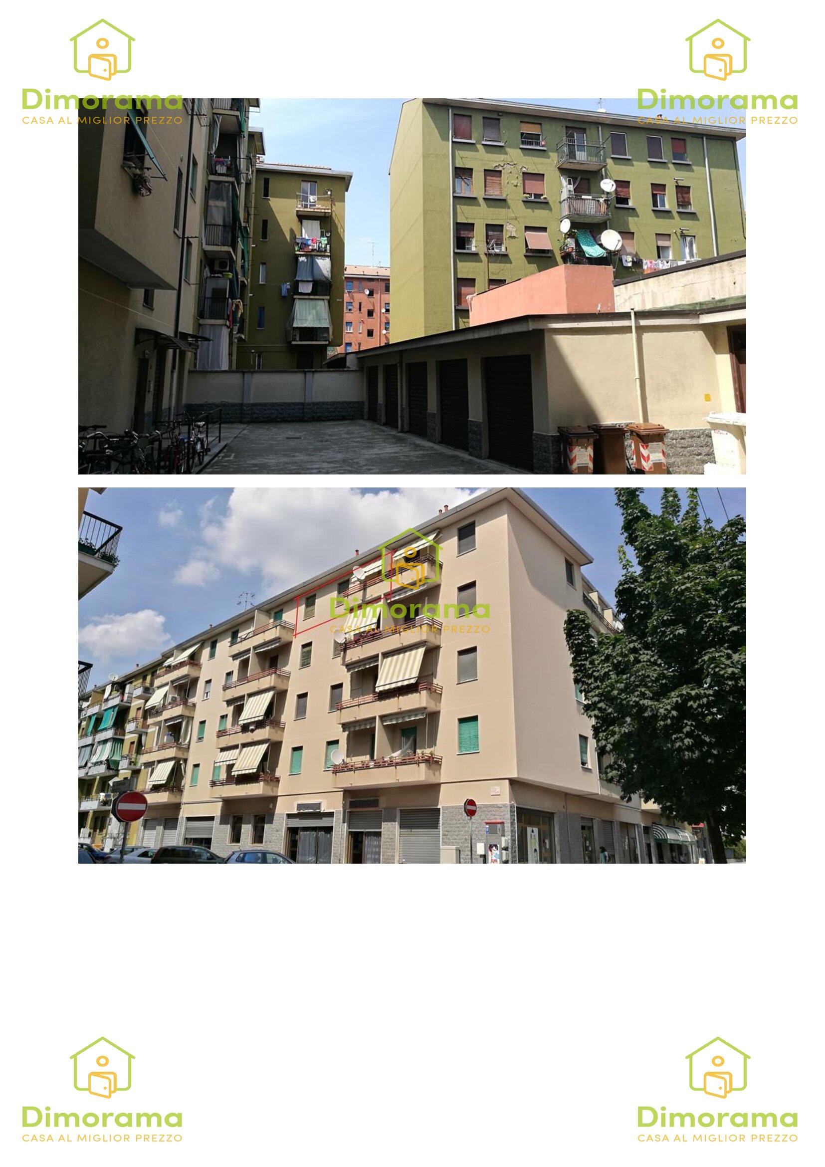 Appartamento in vendita Rif. 10630324