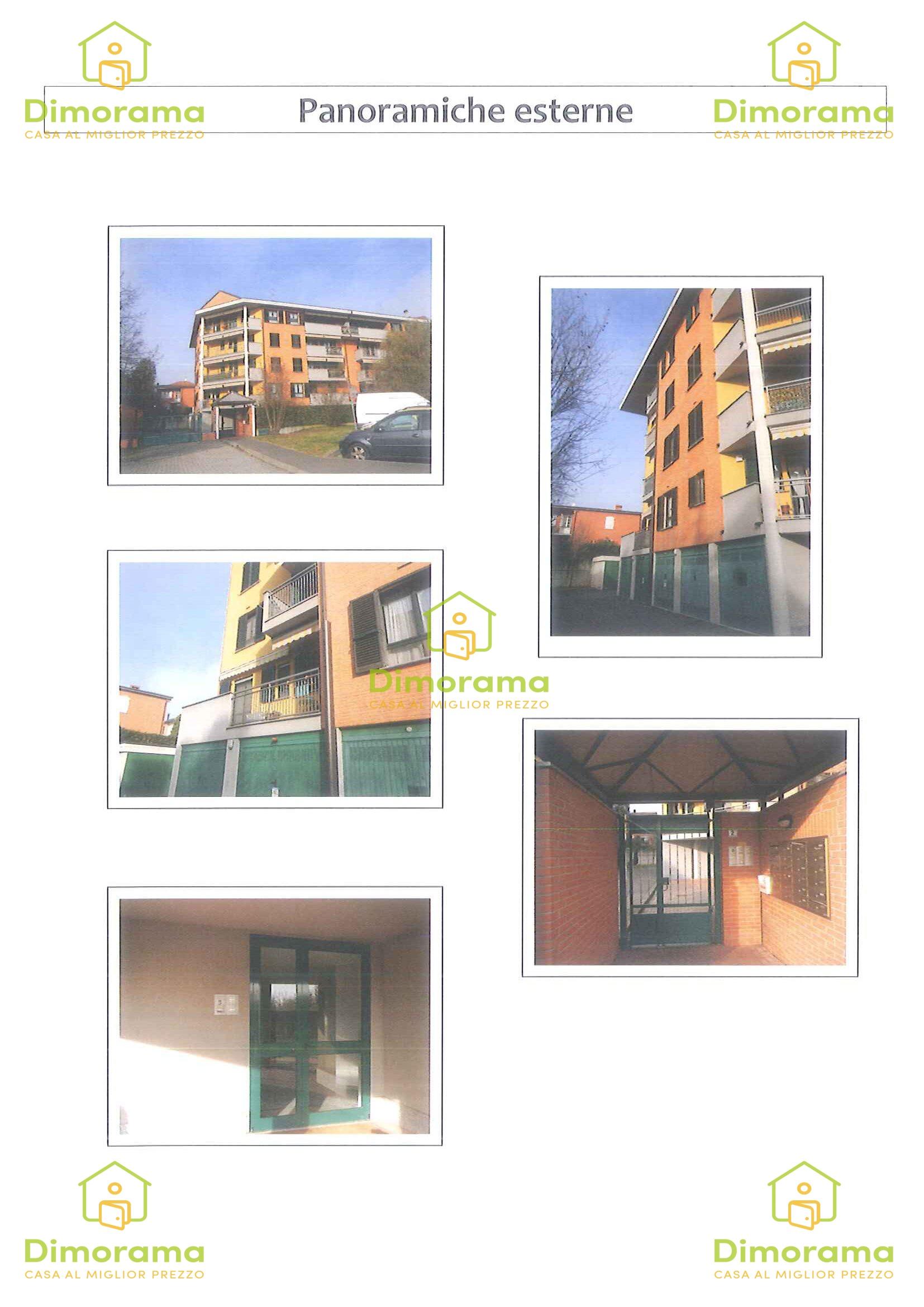 Appartamento in vendita Rif. 10630331