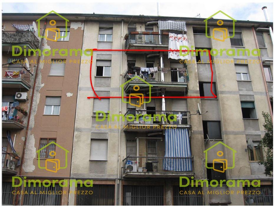 Appartamento in vendita Rif. 10630335