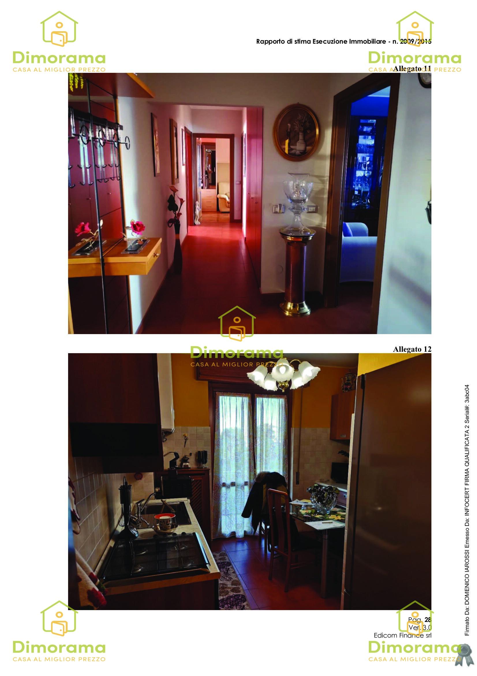 Appartamento in vendita Rif. 10630338