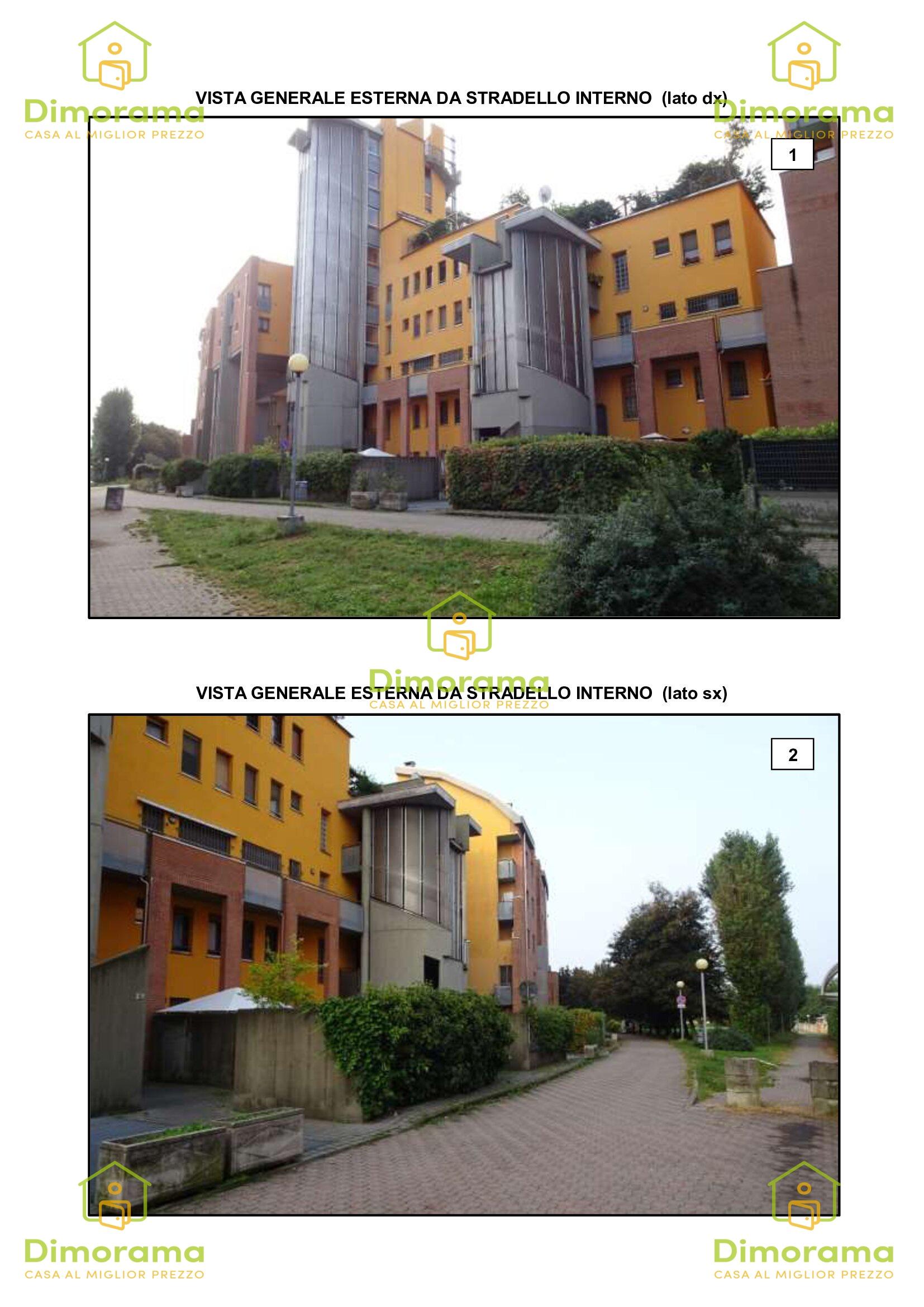 Appartamento in vendita Rif. 10630339