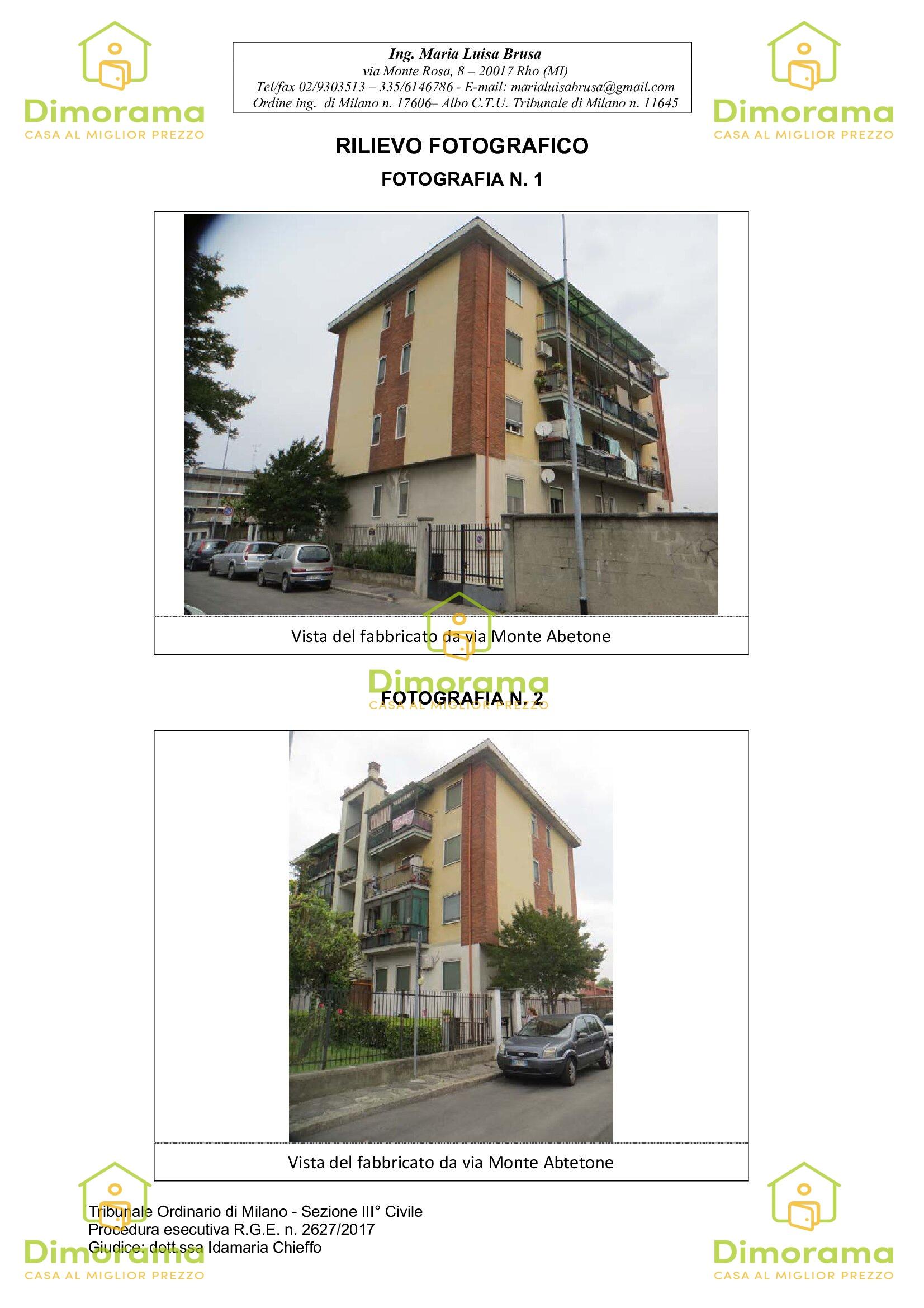 Appartamento in vendita Rif. 10630341