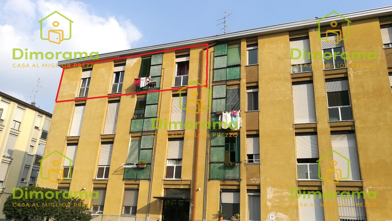 Appartamento in vendita Rif. 10630342