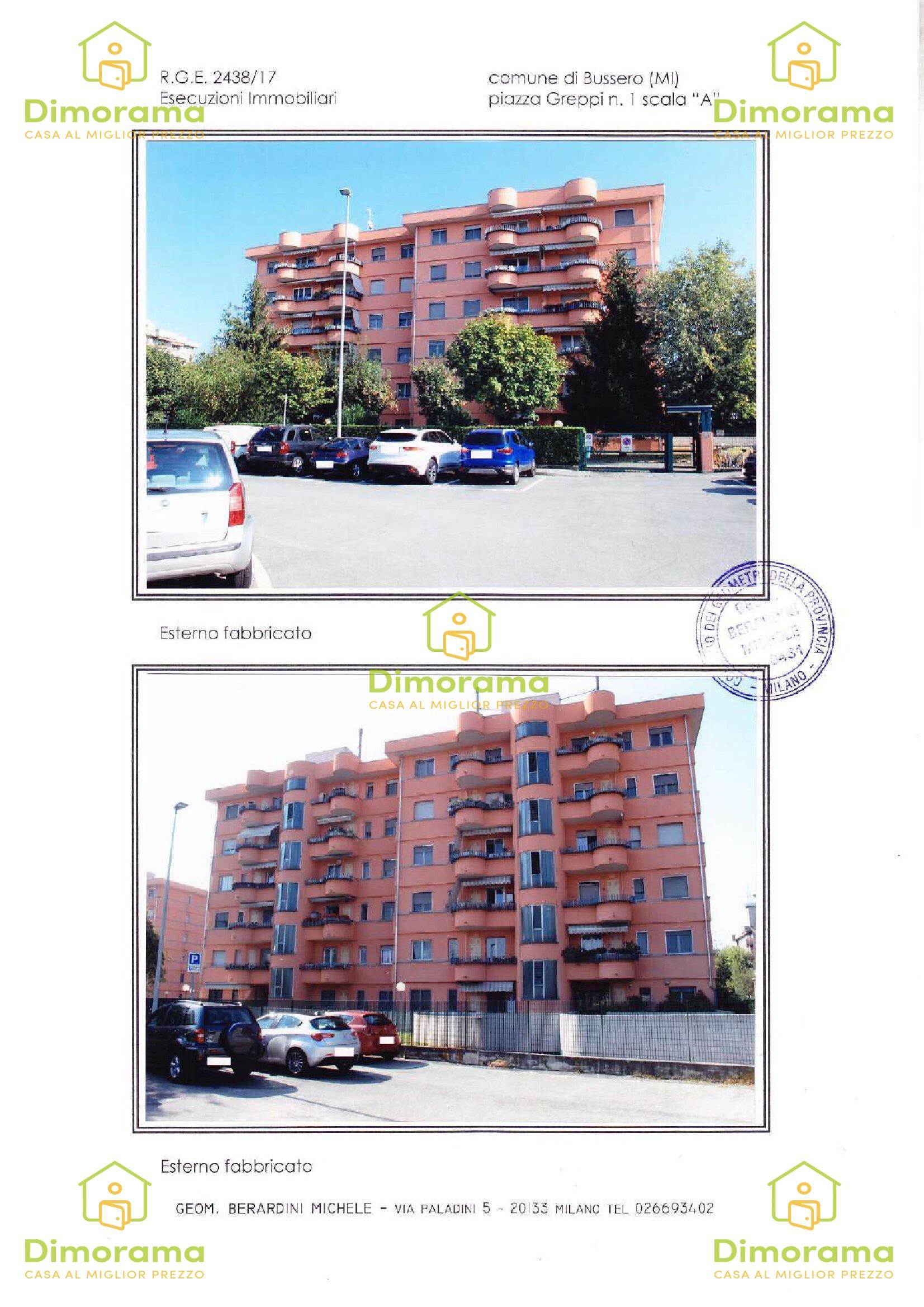 Appartamento in vendita Rif. 10630287