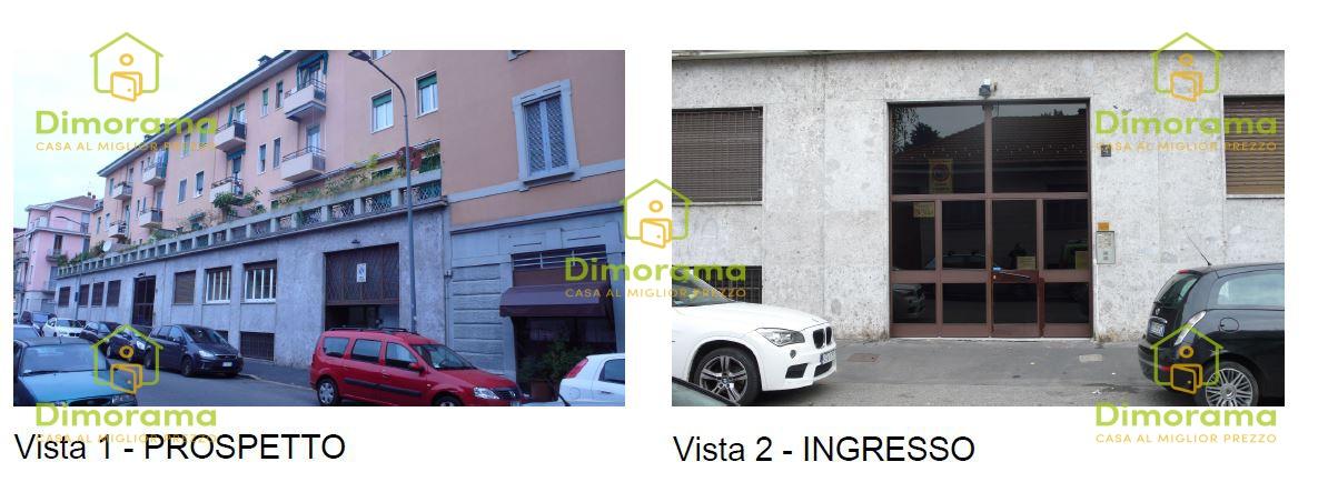 Appartamento in vendita Rif. 10630307