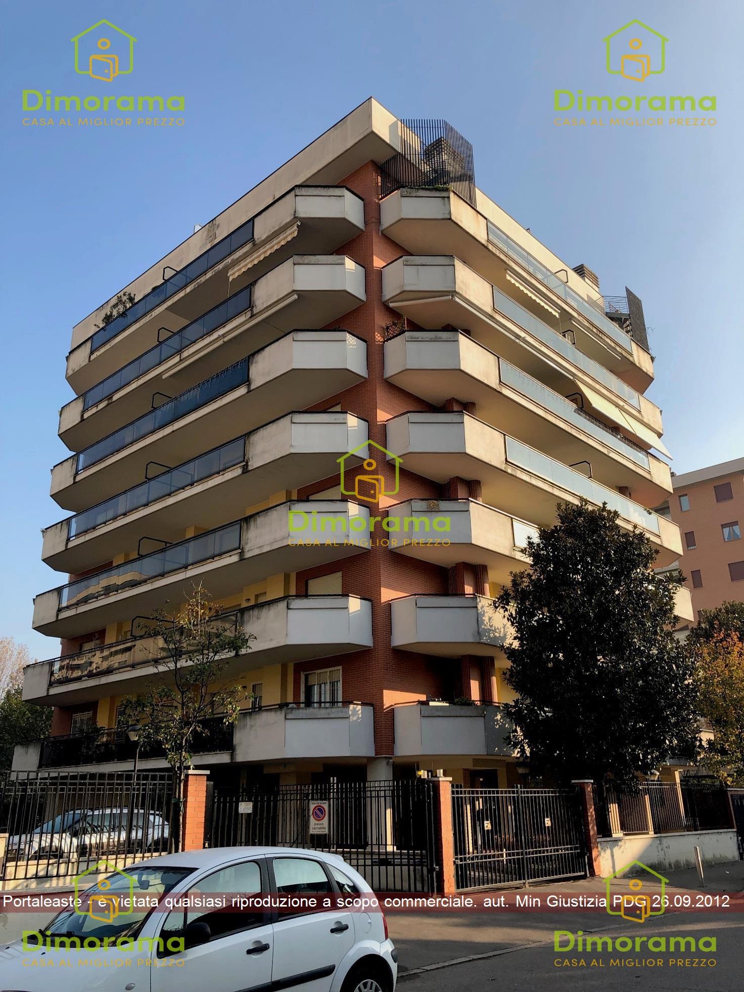 Appartamento in vendita Rif. 10688250
