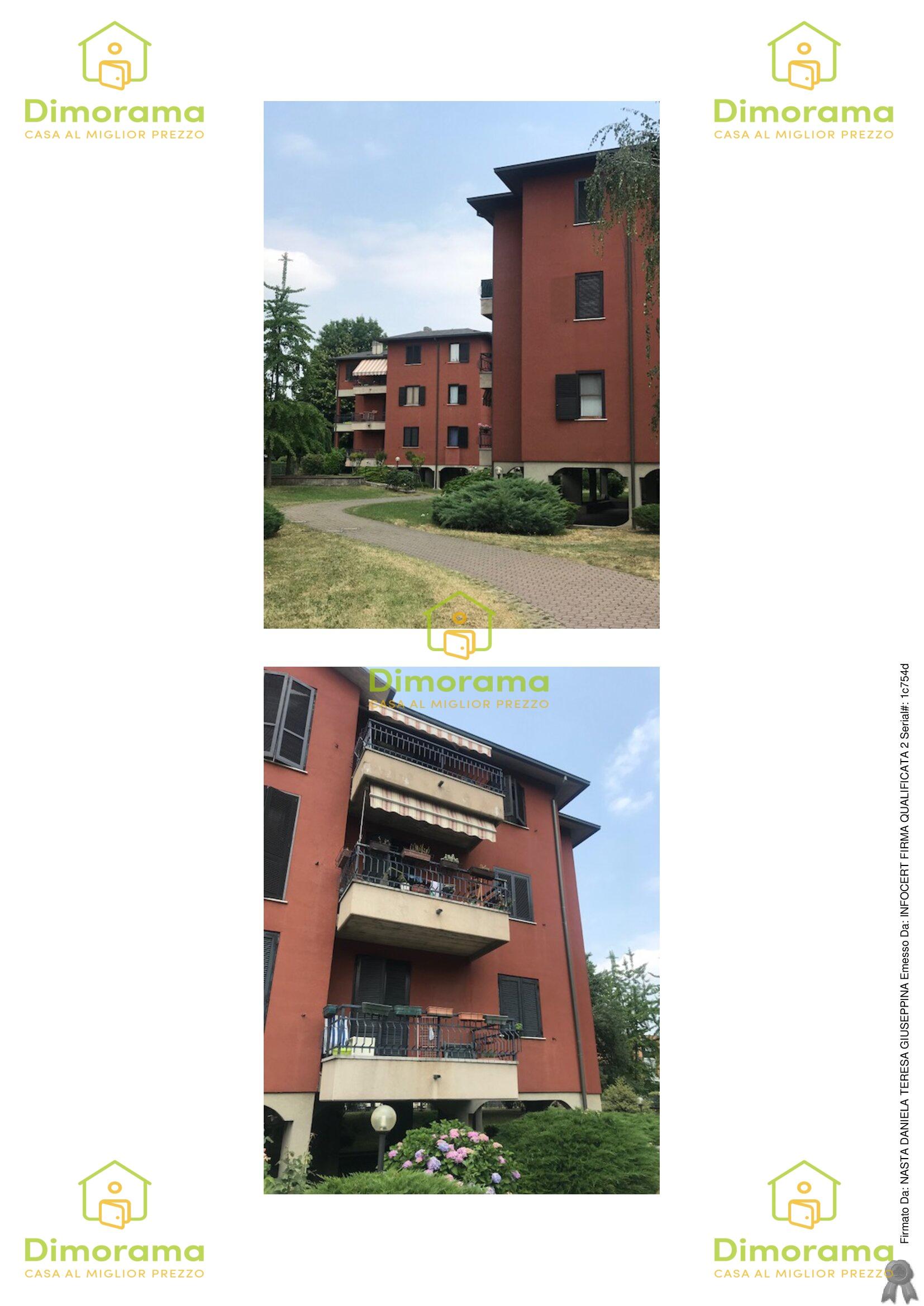 Appartamento in vendita Rif. 10700847
