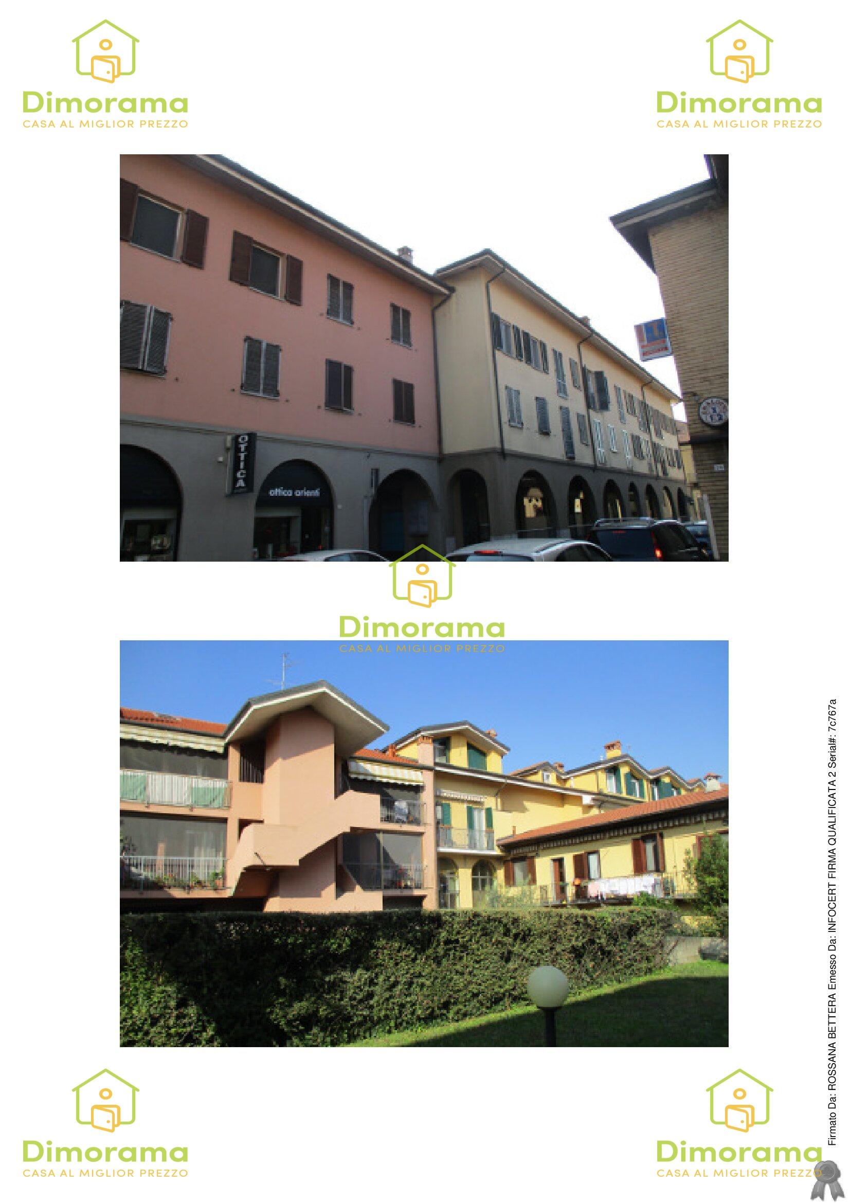 Appartamento in vendita Rif. 10700852