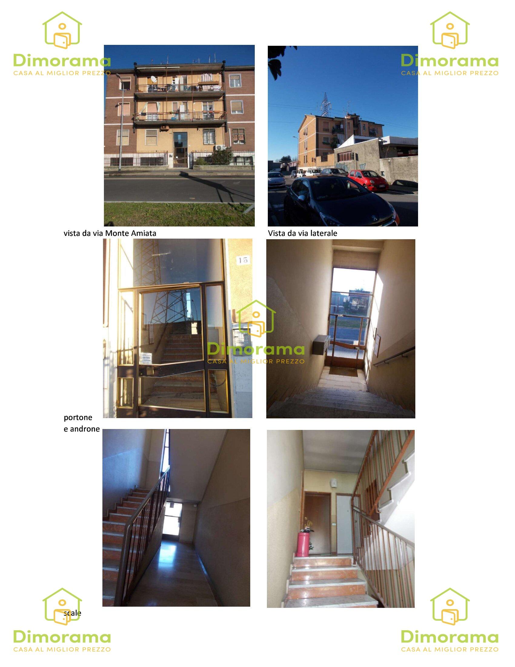 Appartamento in vendita Rif. 10700862