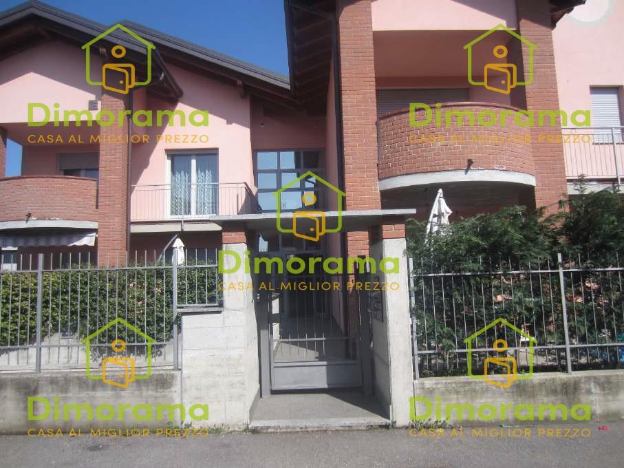Appartamento in vendita Rif. 10700867