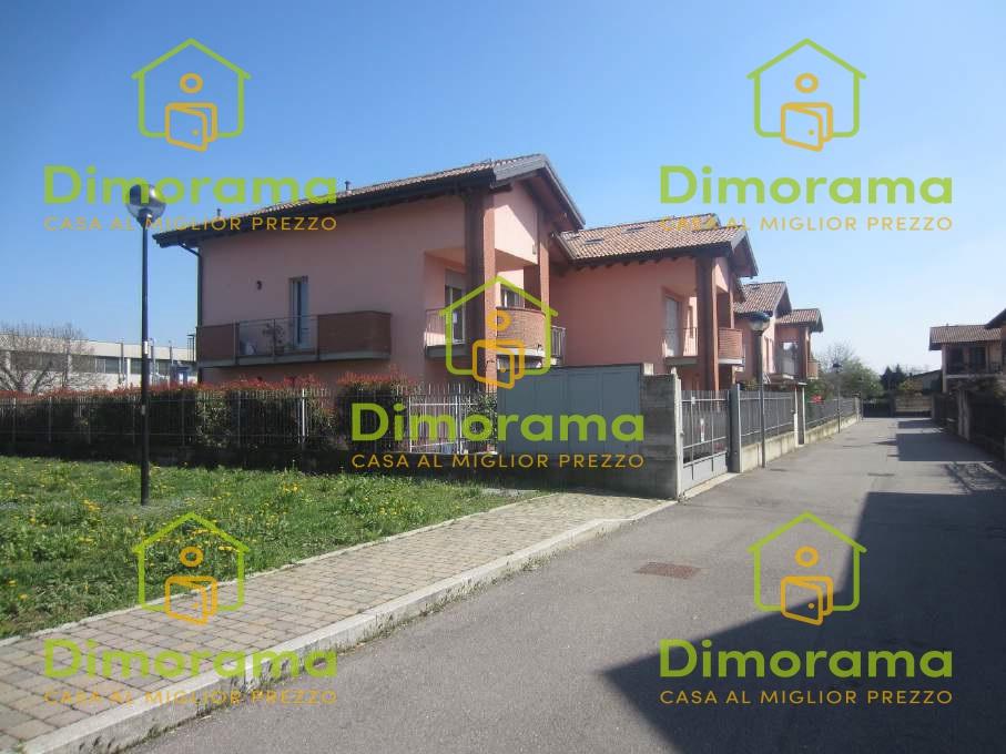 Appartamento in vendita Rif. 10700868