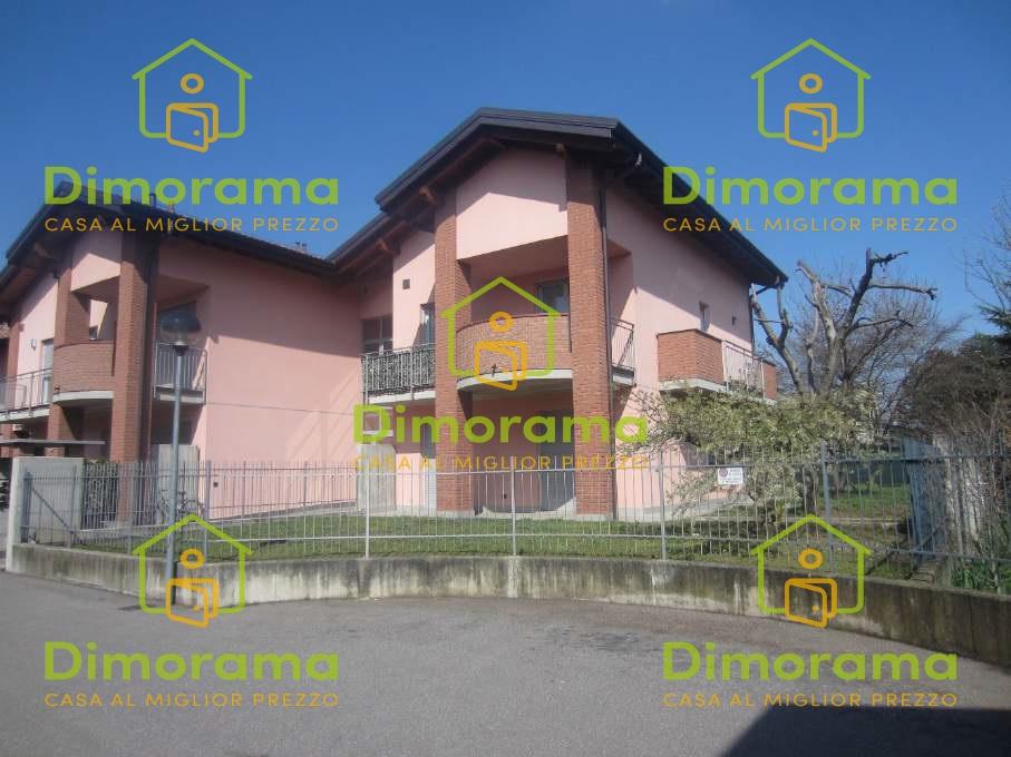 Appartamento in vendita Rif. 10700869