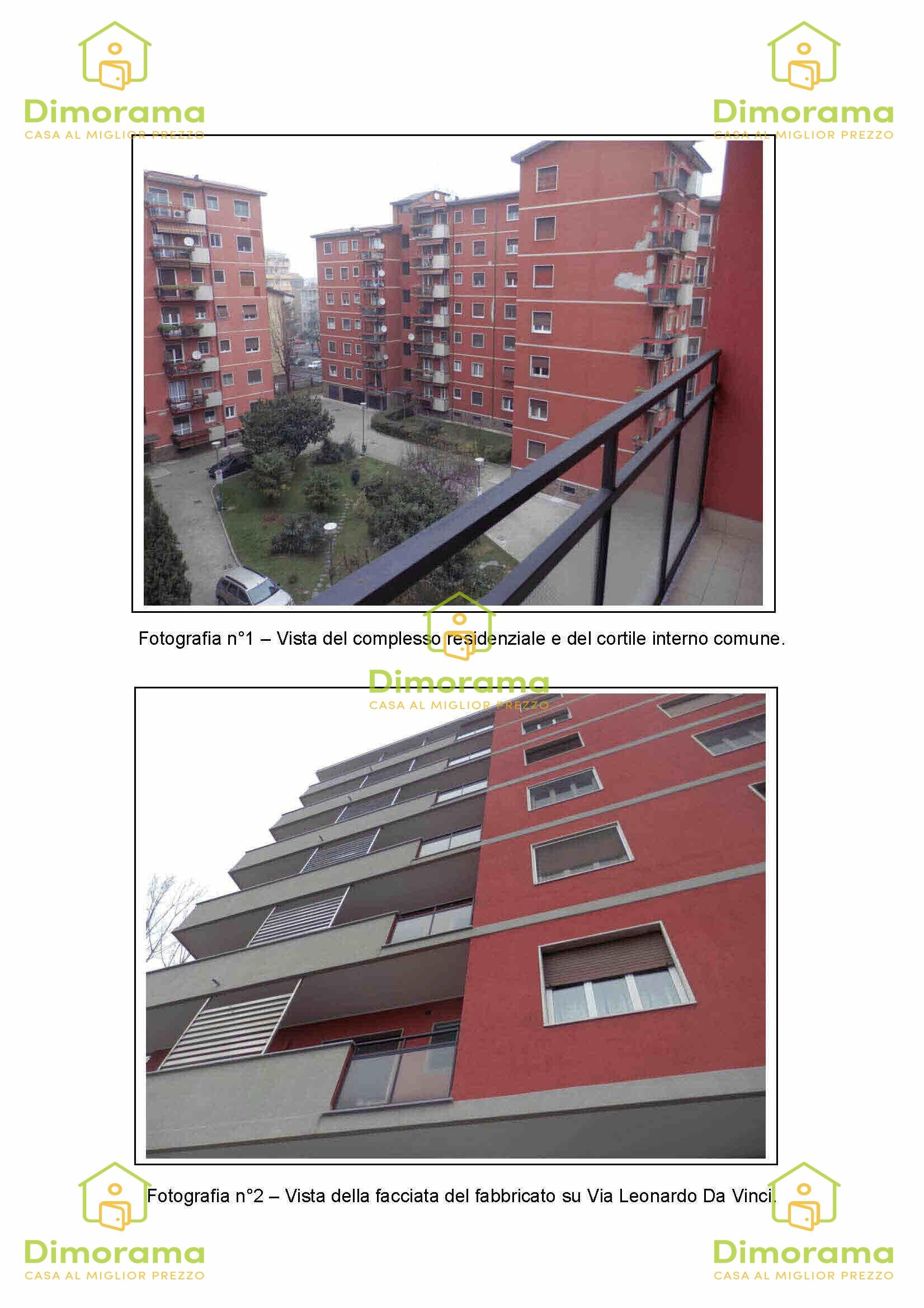 Appartamento in vendita Rif. 10700870