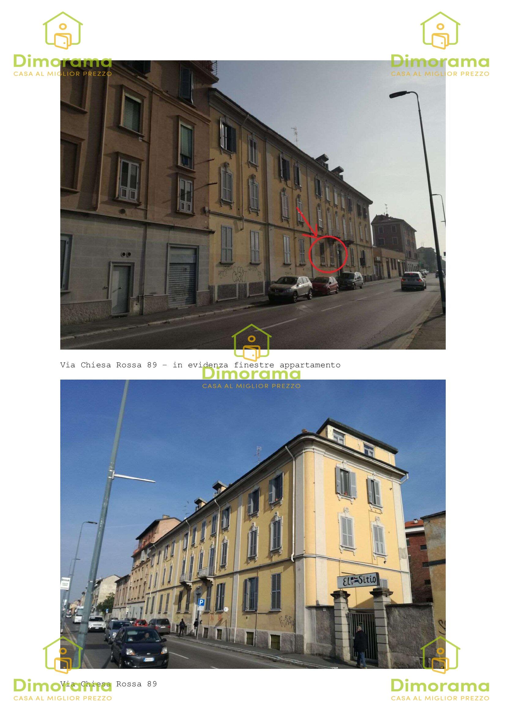 Appartamento in vendita Rif. 10700871