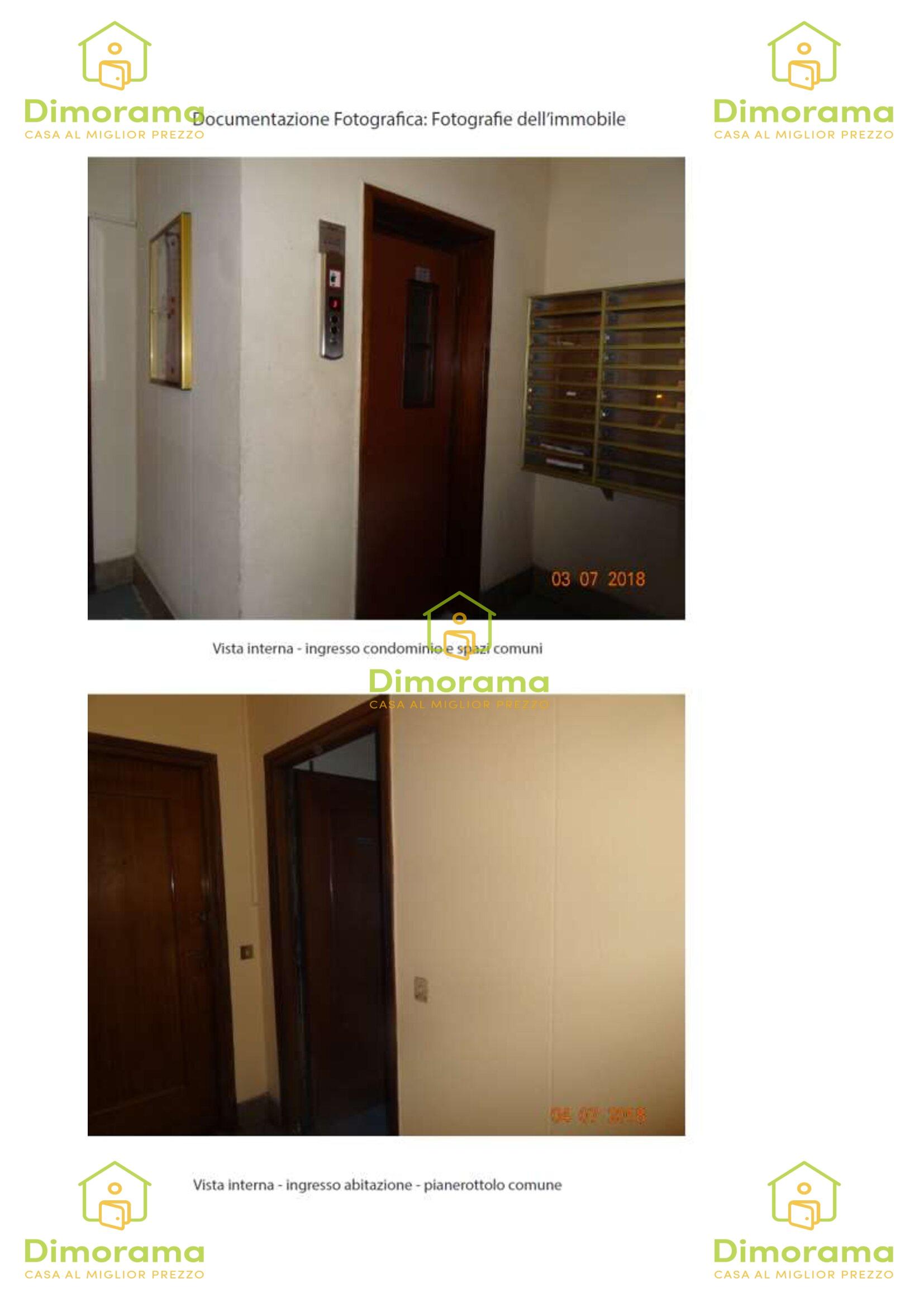 Appartamento in vendita Rif. 10700874