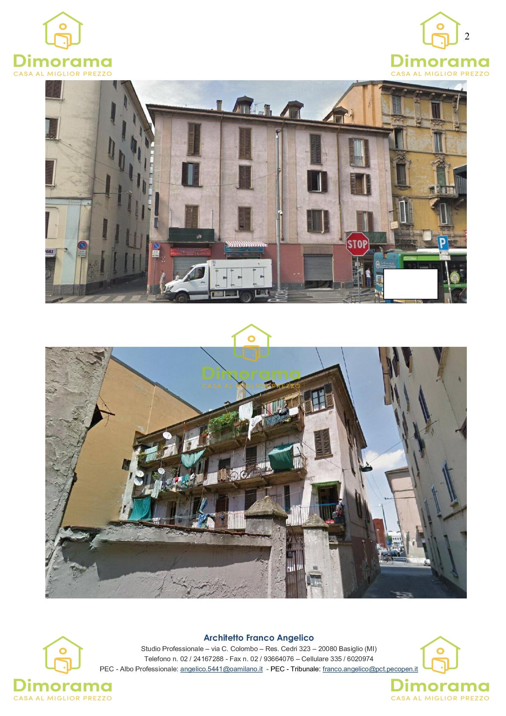 Appartamento in vendita Rif. 10700875