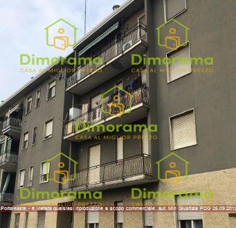 Appartamento in vendita Rif. 10714659