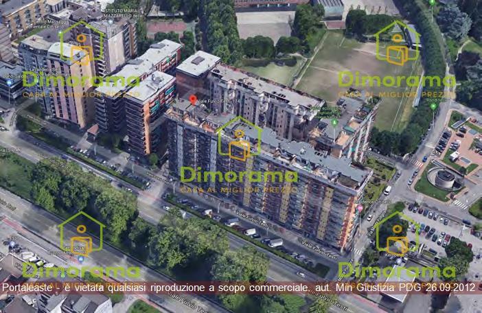 Appartamento in vendita Rif. 10714652