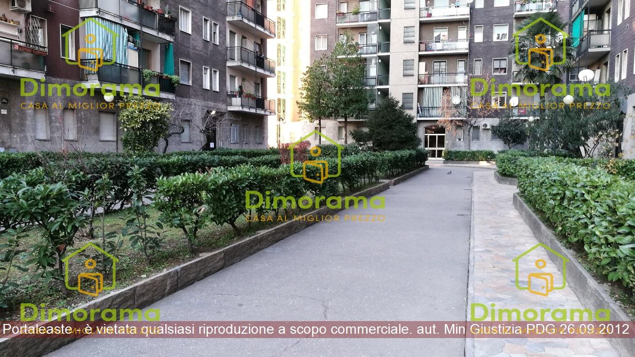 Appartamento in vendita Rif. 10714653