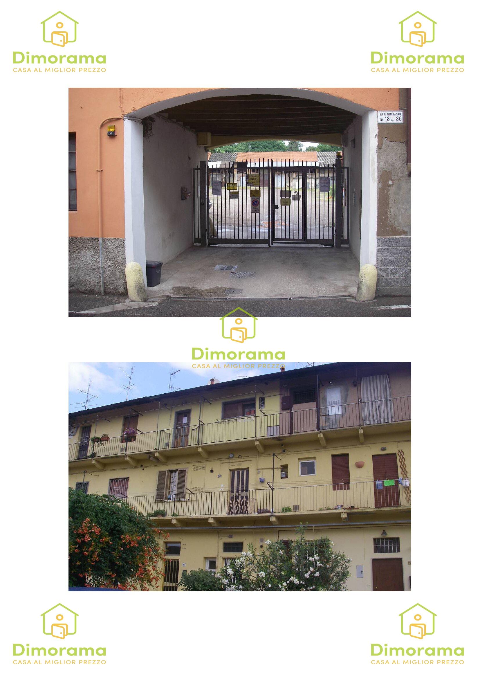 Appartamento in vendita Rif. 10723804