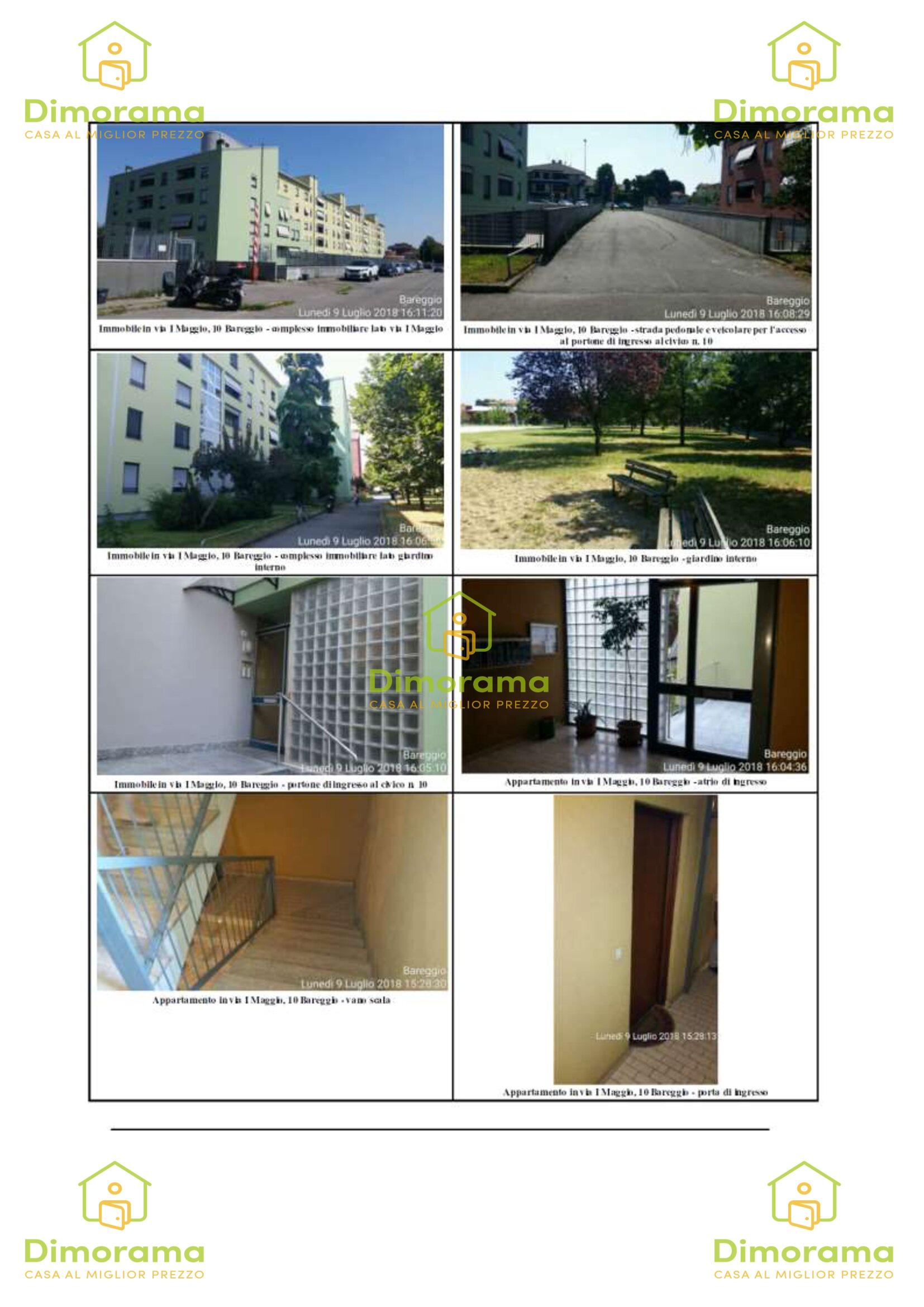 Appartamento in vendita Rif. 10723805