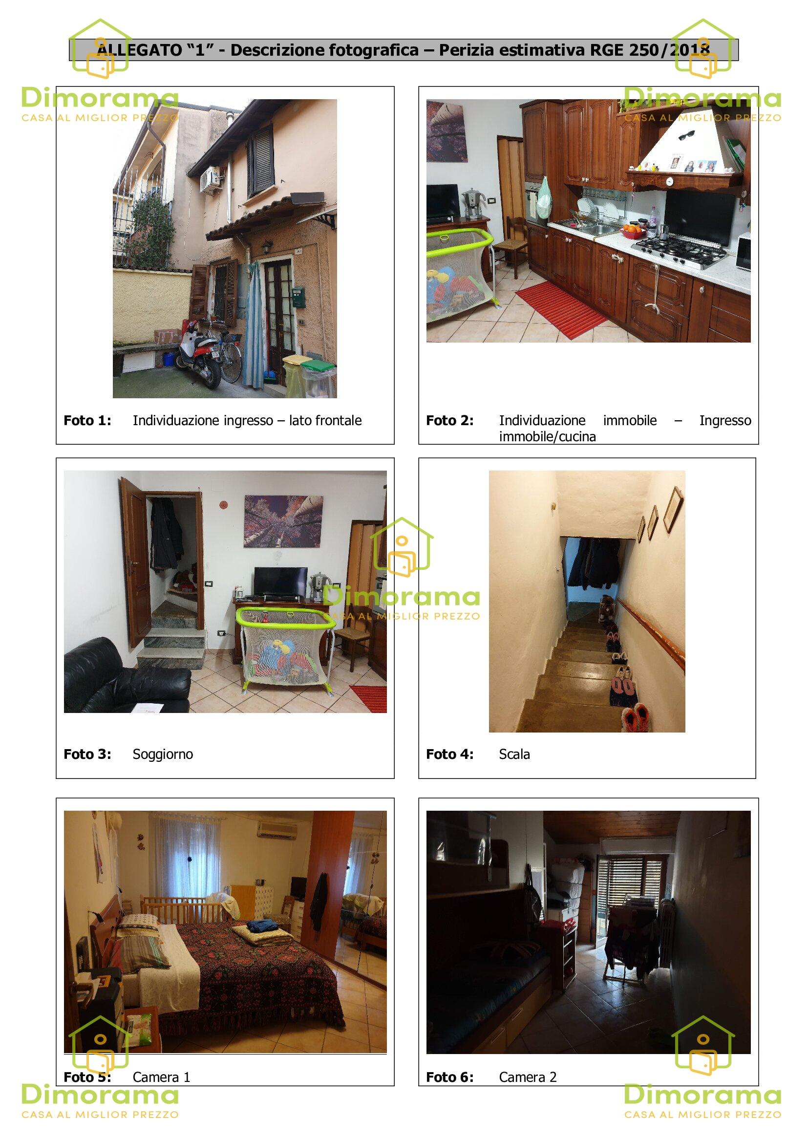 Appartamento in vendita Rif. 10723808