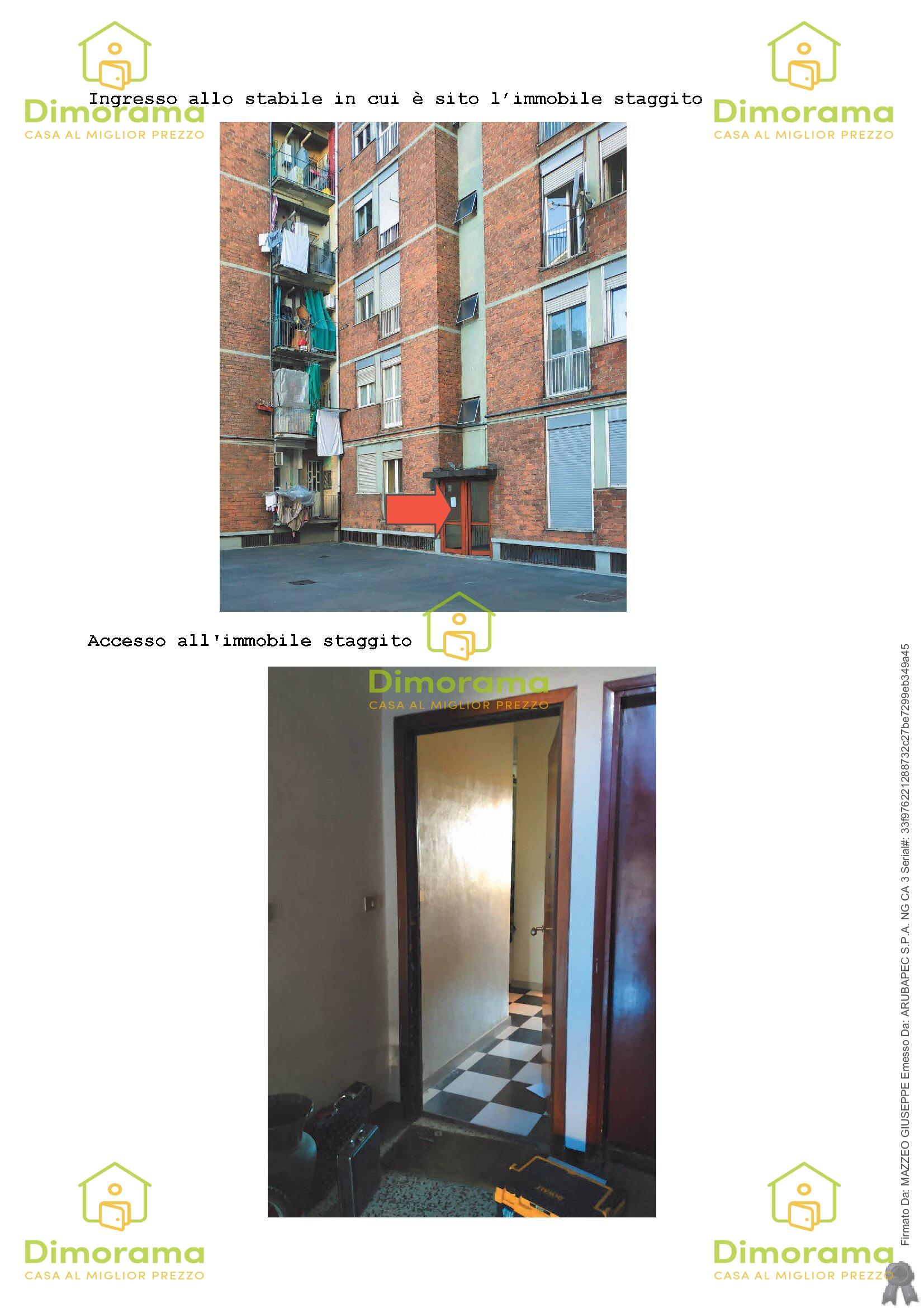 Appartamento in vendita Rif. 10723813