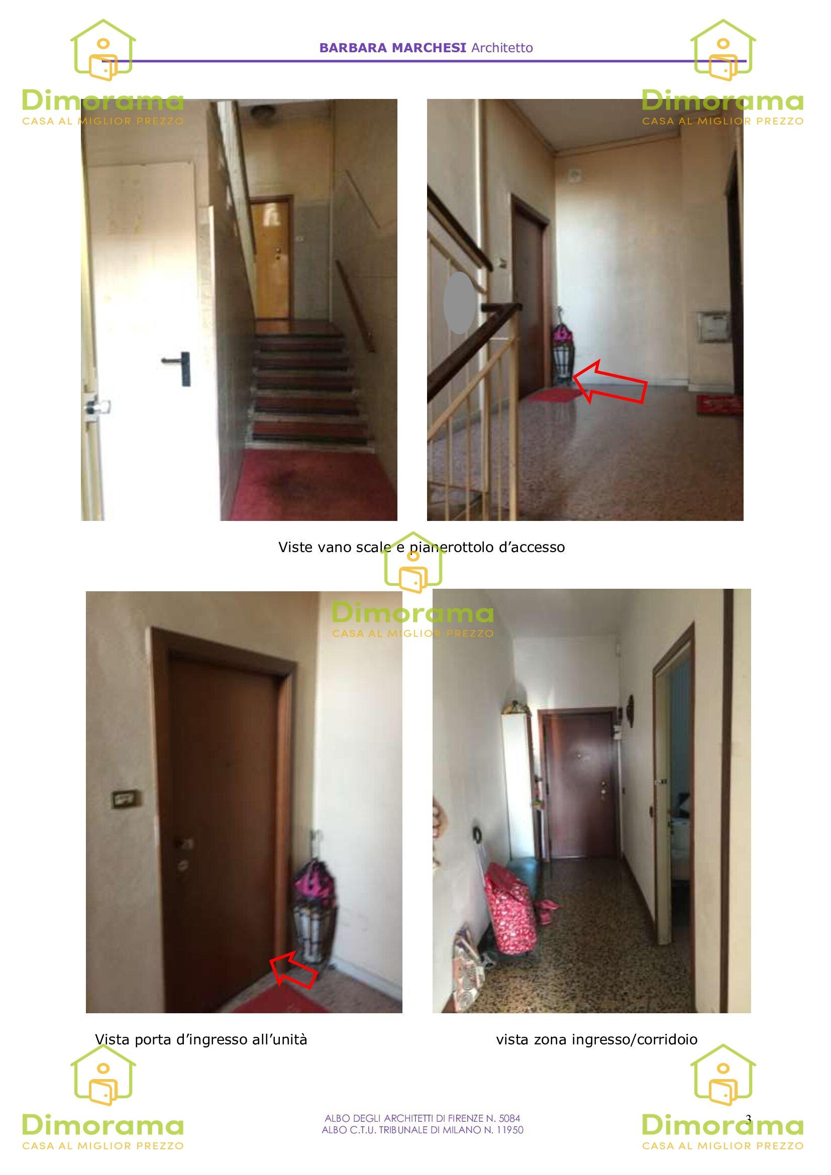Appartamento in vendita Rif. 10723825