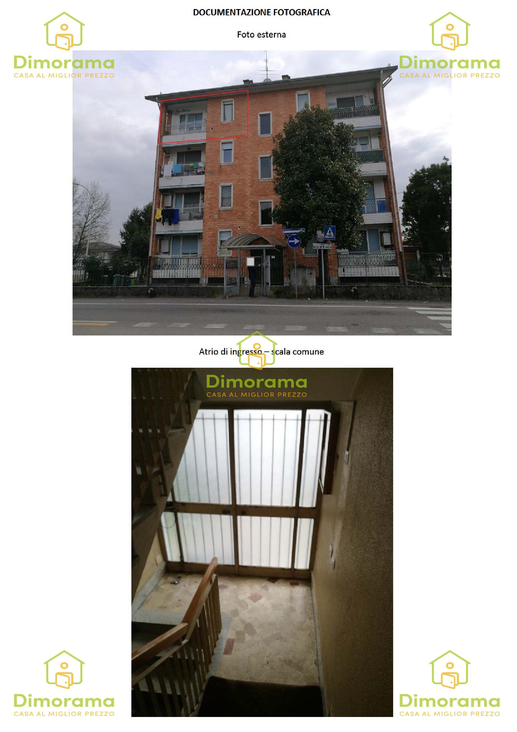 Appartamento in vendita Rif. 10729538