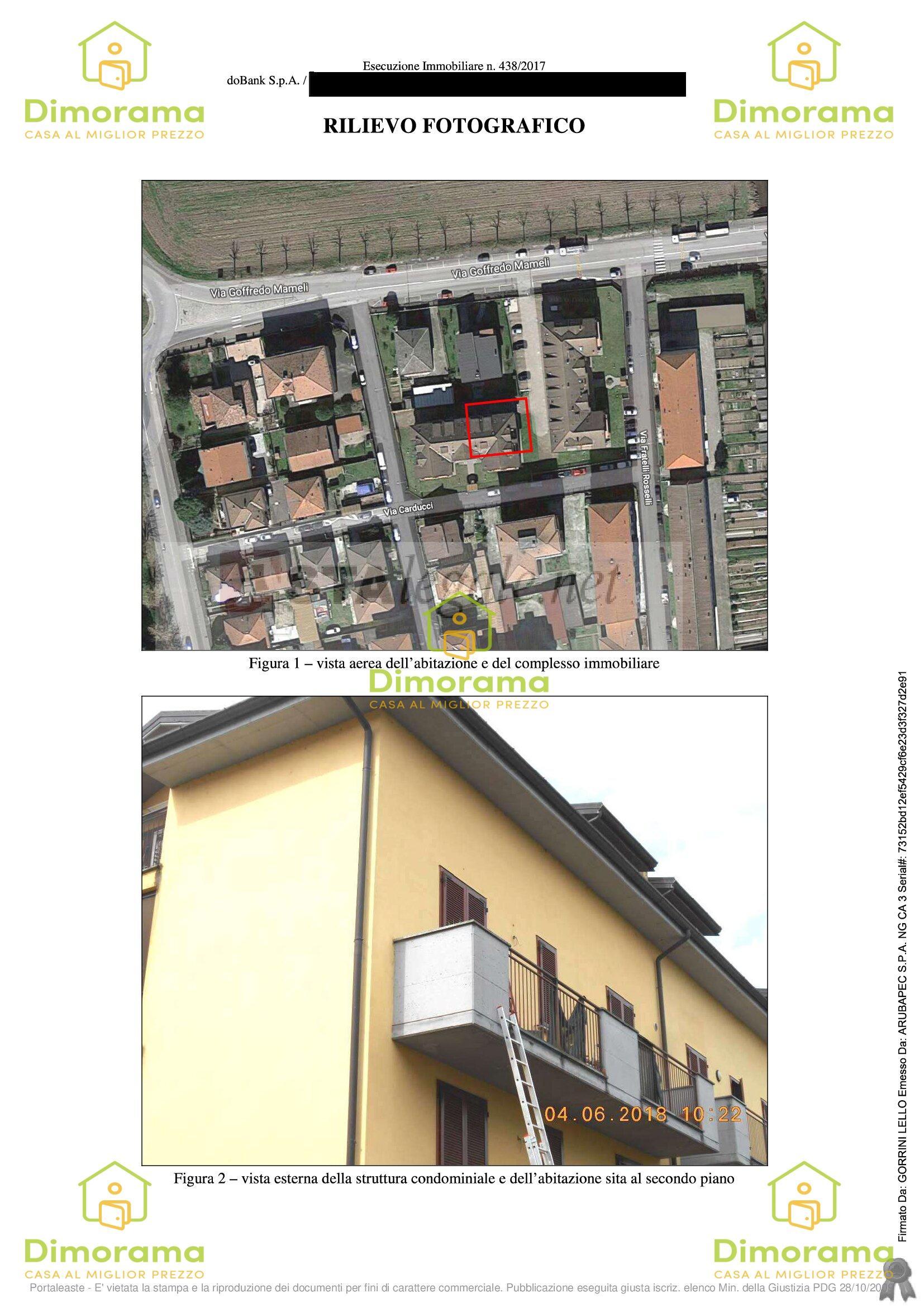Appartamento in vendita Rif. 10733659