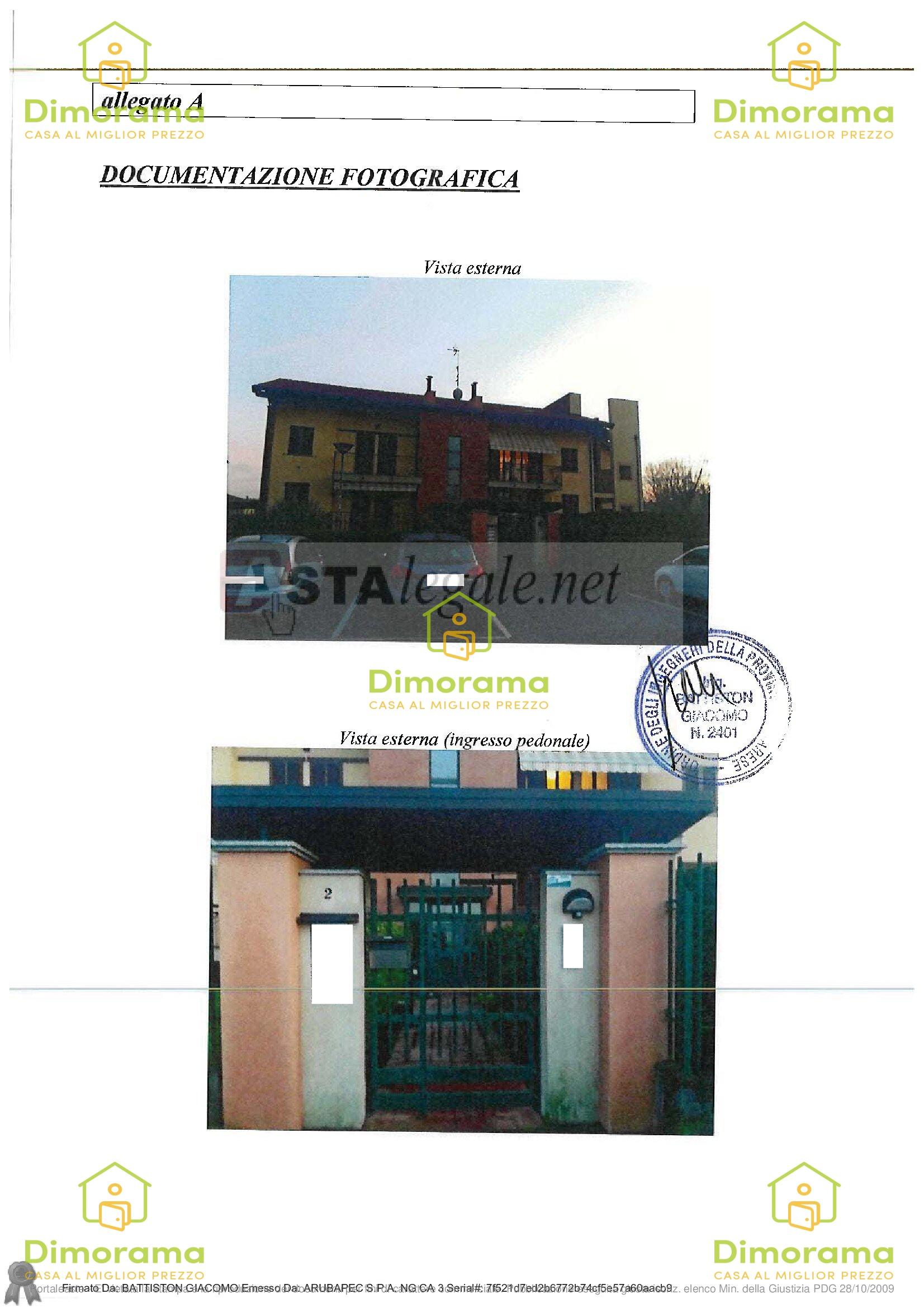 Appartamento in vendita Rif. 10733675