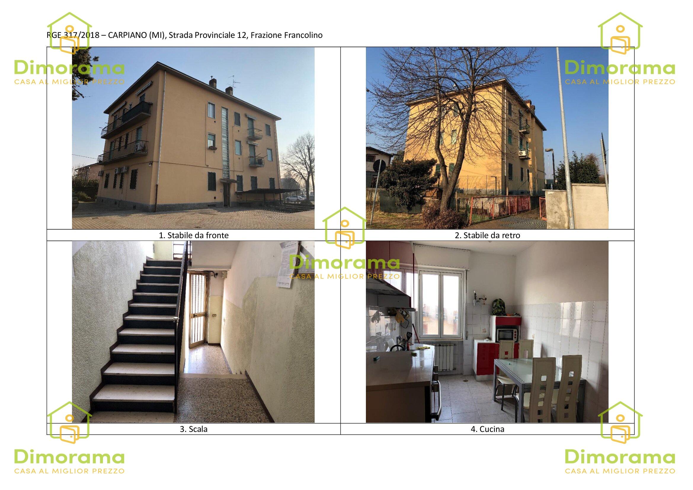 Appartamento in vendita Rif. 11265527