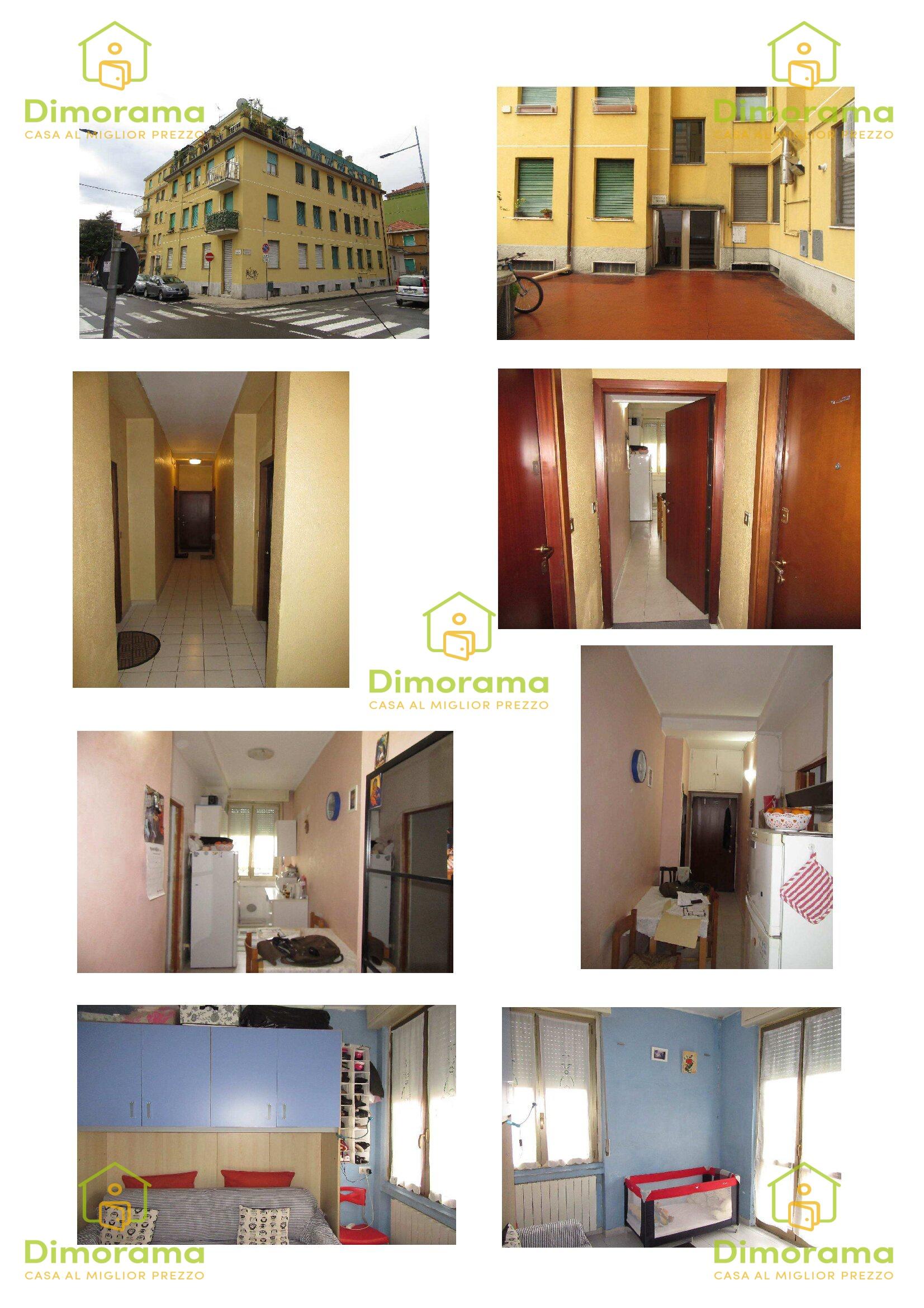Appartamento in vendita Rif. 10747491