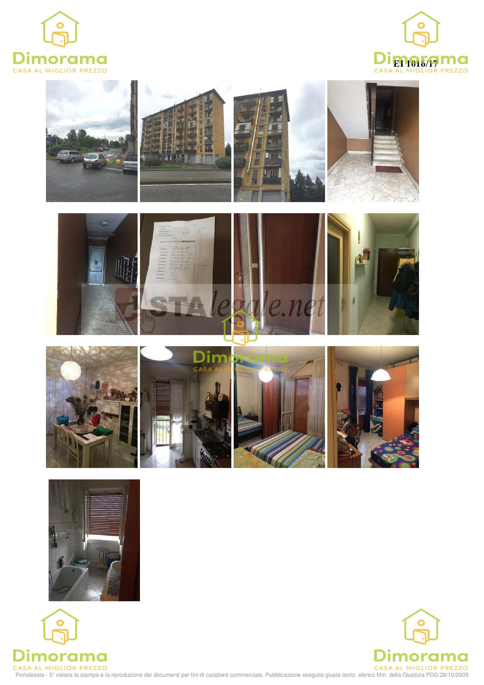Appartamento in vendita Rif. 10762209