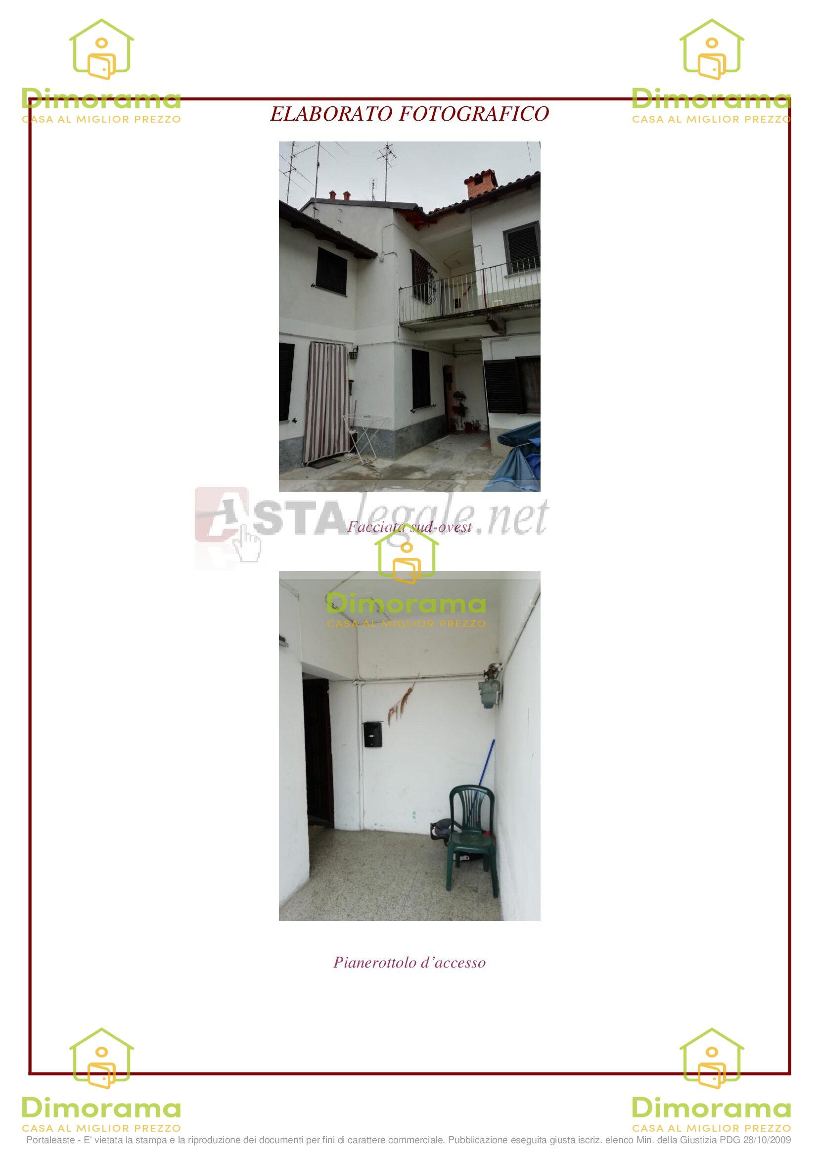 Appartamento in vendita Rif. 10762213