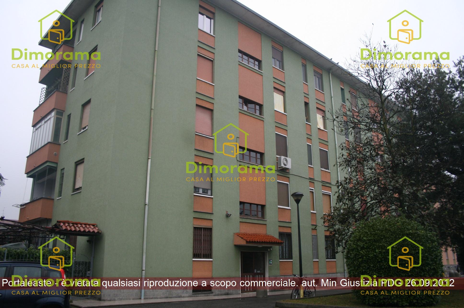Appartamento in vendita Rif. 10762210