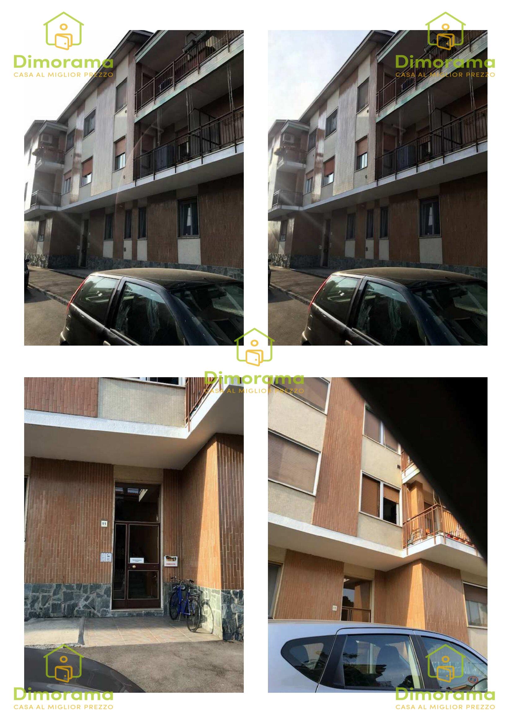 Appartamento in vendita Rif. 11585334