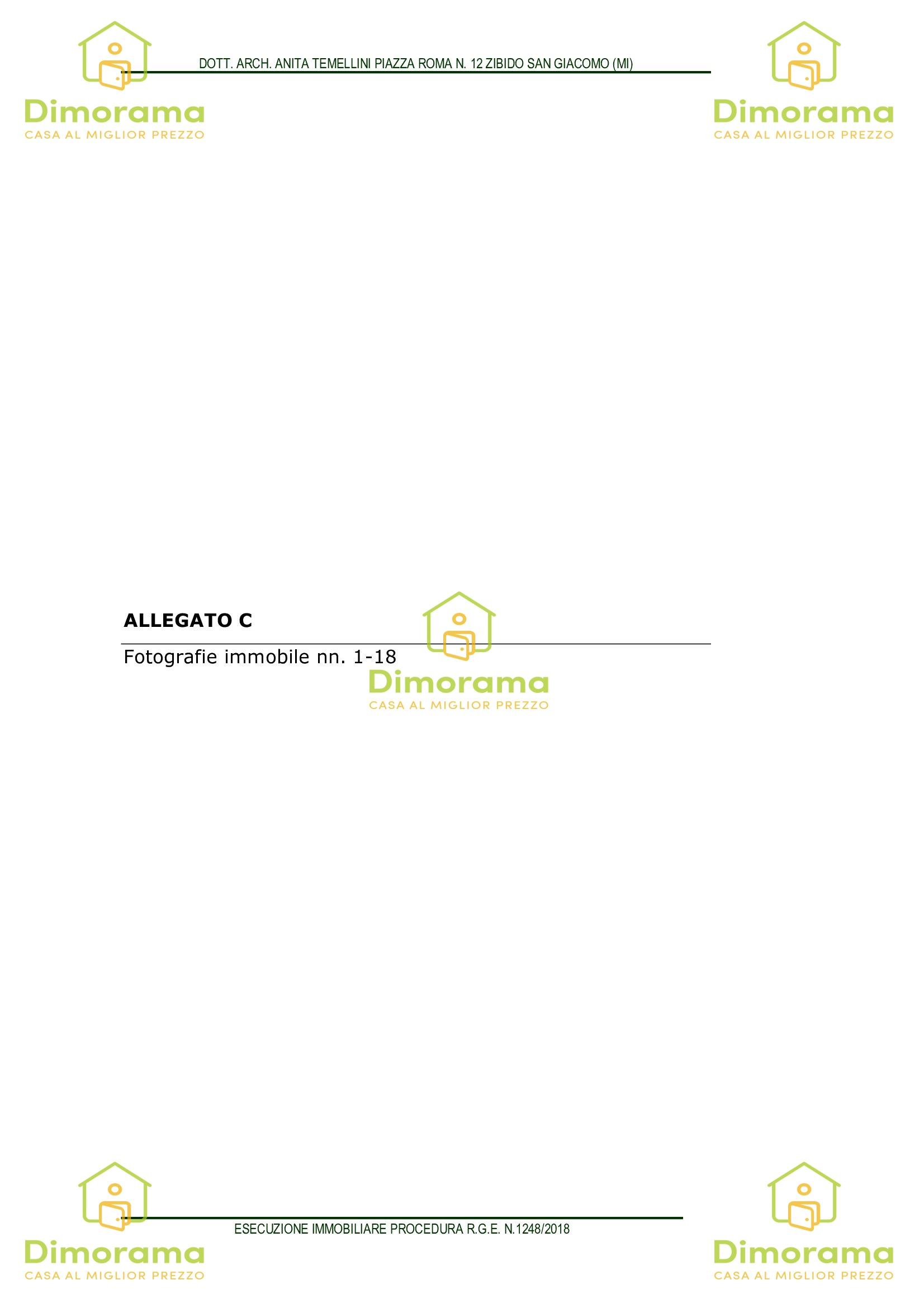 Appartamento in vendita Rif. 10769650