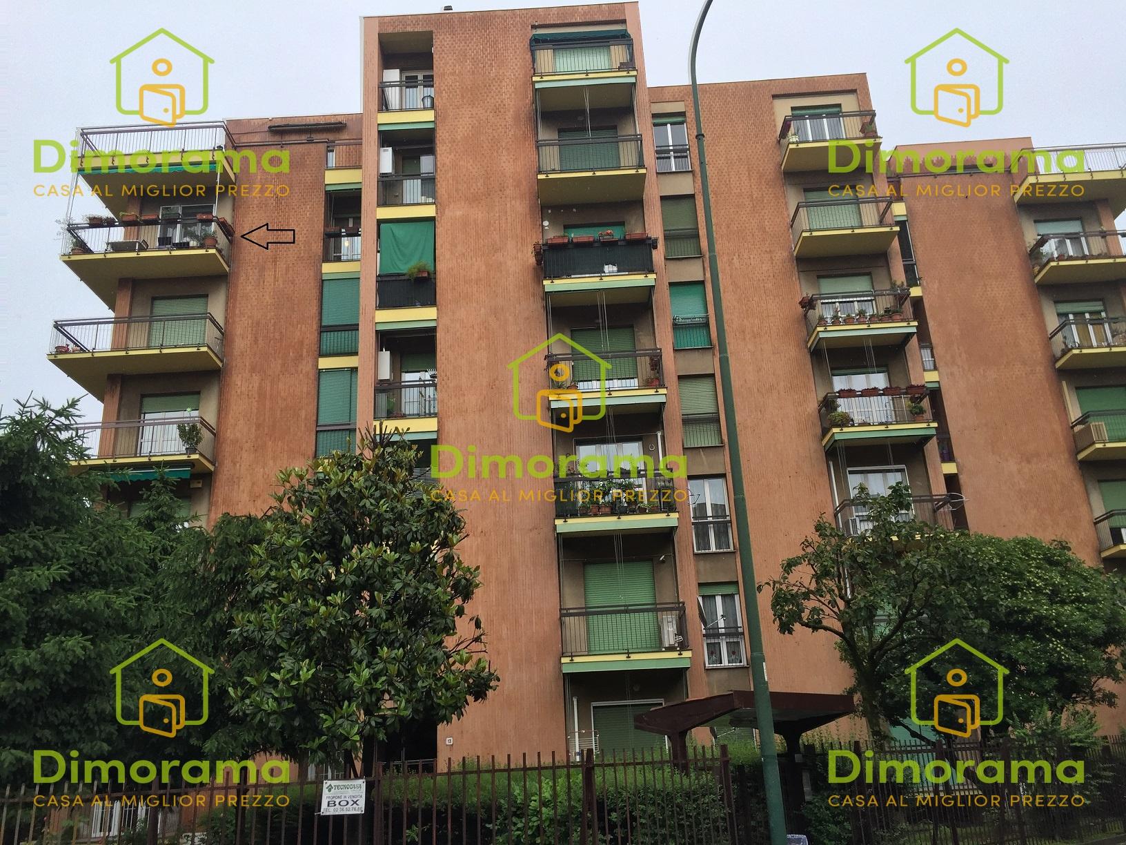 Appartamento in vendita Rif. 10769653